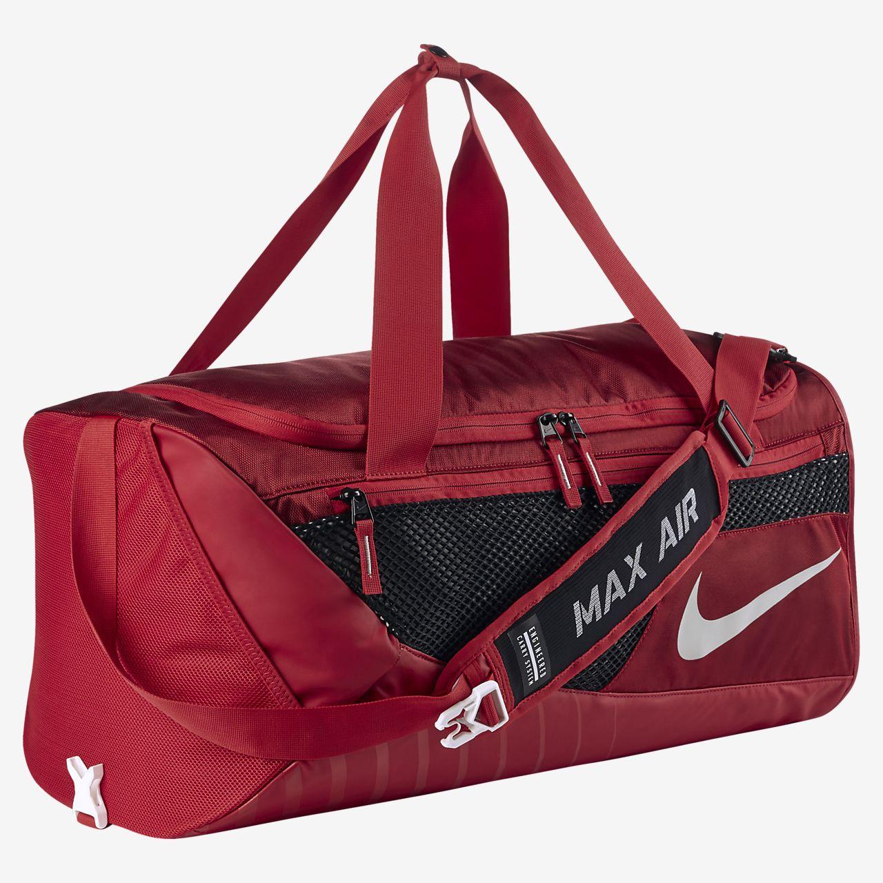 Duffel Bag. Nike College Vapor ...