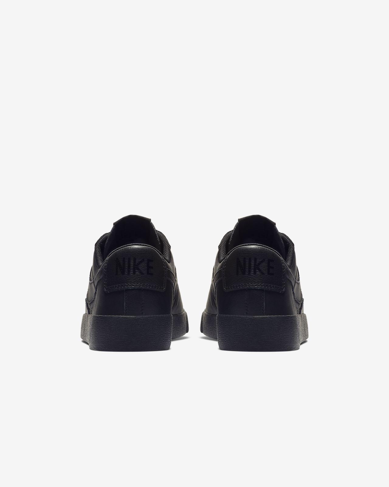 half off 2b44d c9e2f ... Chaussure Nike Blazer Low LE pour Femme