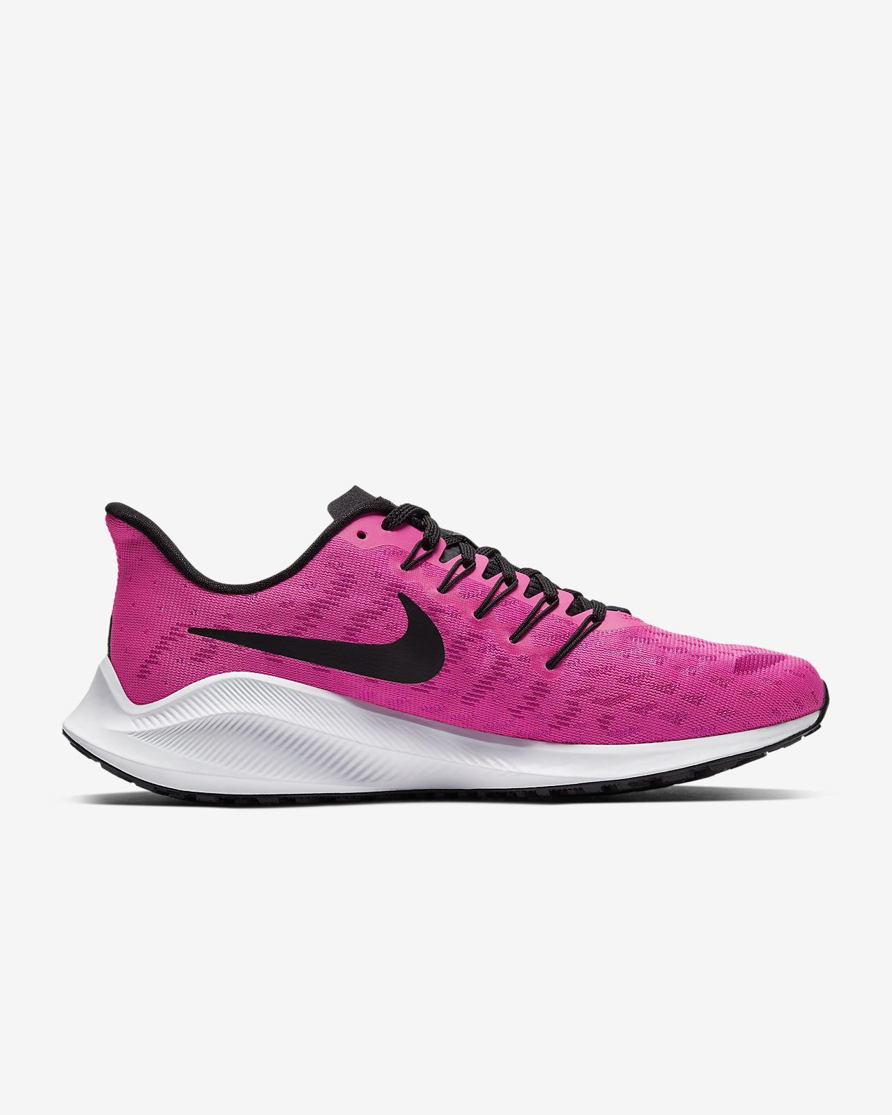 Nike Wmns Nike Air Zoom Vomero 13 (Rosa) Scarpe sportive