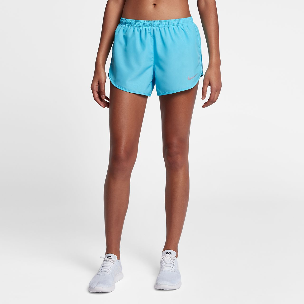 Nike Womens Running Shorts - Nike 3