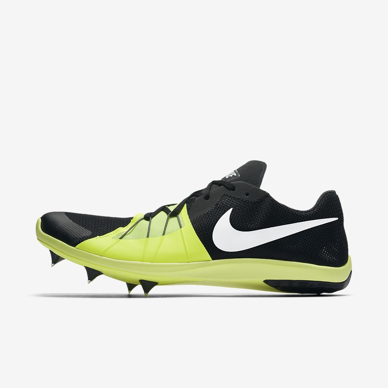 Buy Best Nike Running Shoes Men's Grey-Black-Volt V0170955
