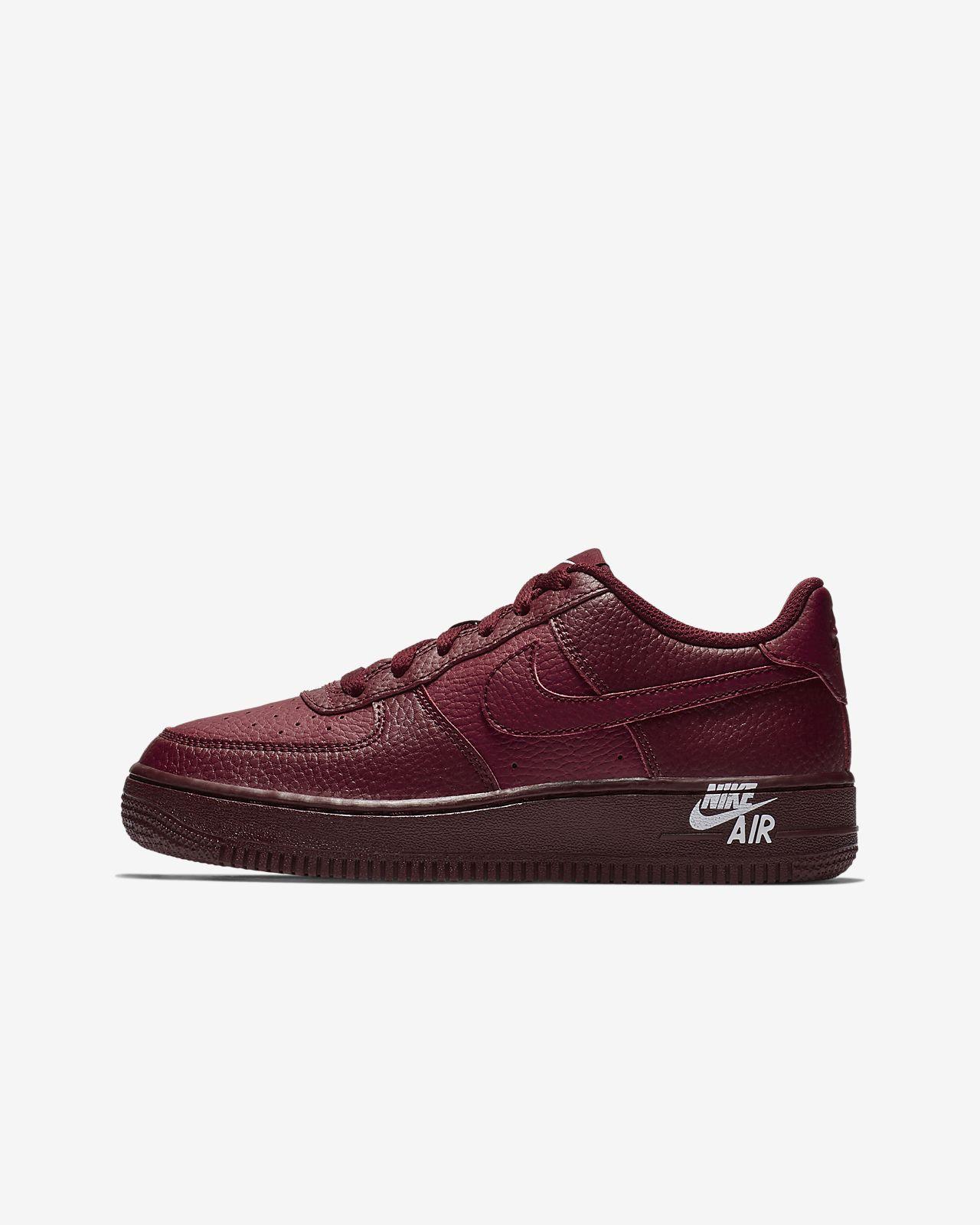 separation shoes c88e2 4ad48 ... order nike air force 1 sko til store barn 046b4 47018