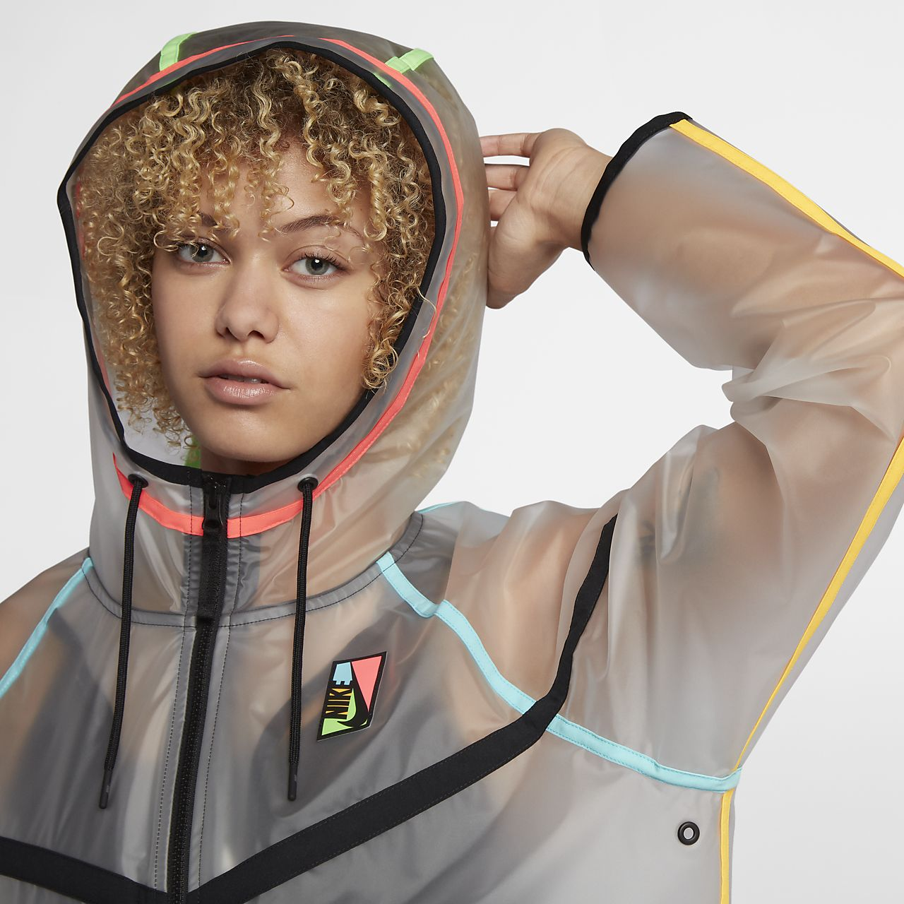 453cddc3b Low Resolution NikeLab Collection Ghost Windrunner Women's Jacket NikeLab  Collection Ghost Windrunner Women's Jacket