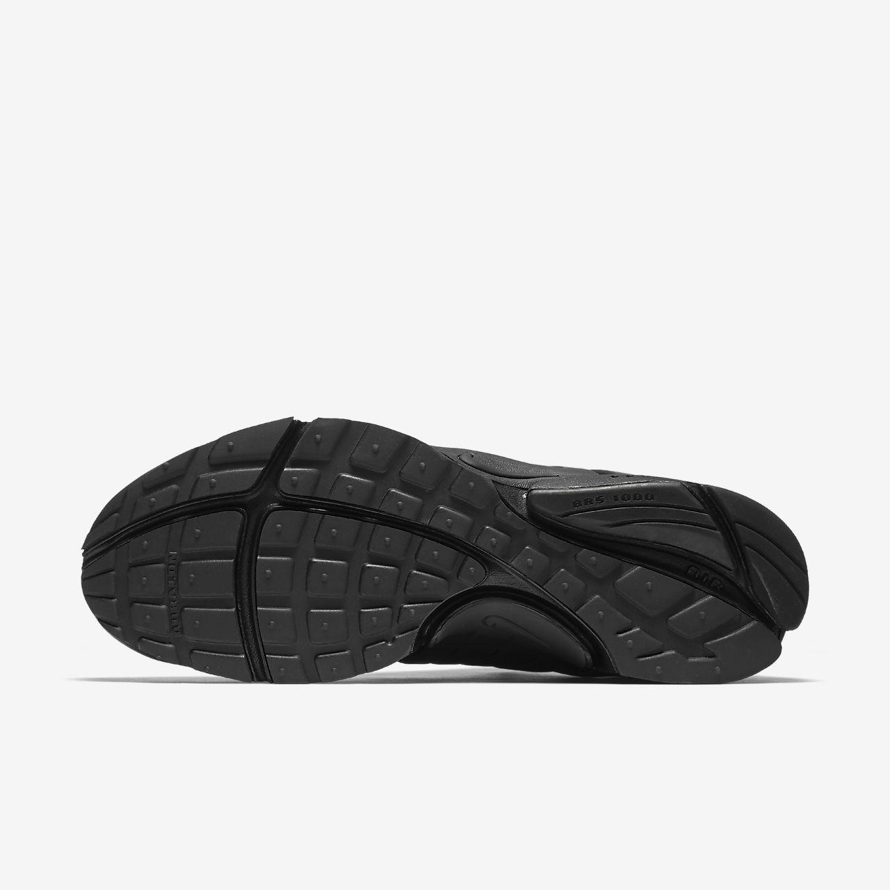 ... Nike Air Presto Essential Mens Shoe