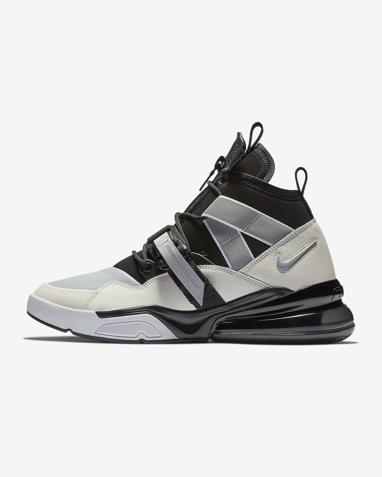 Nike Air Force 270 Utility Men s Shoe. Nike.com b0c7db6b87