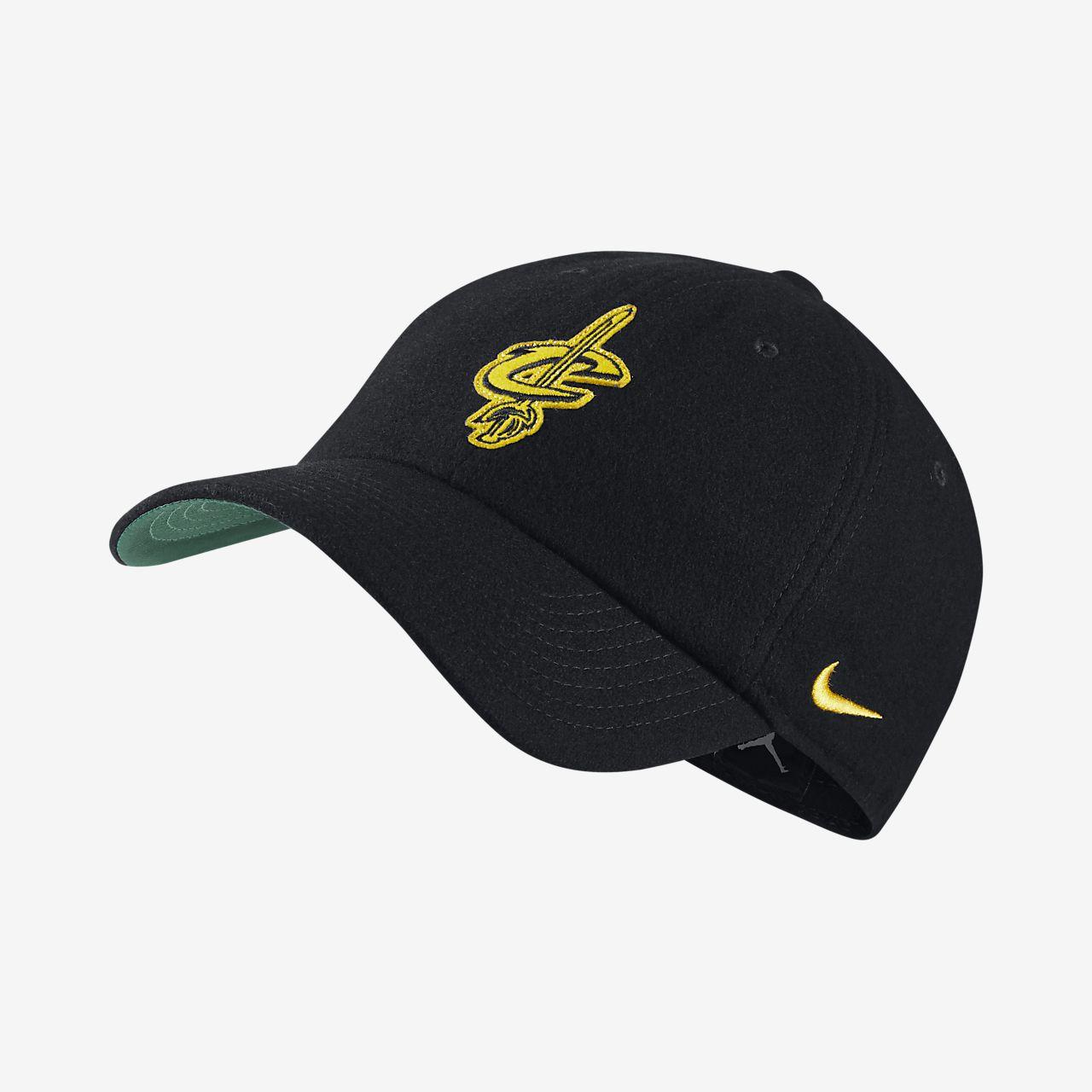 cleveland cavaliers nike heritage86 unisex nba hat nike com rh nike com LeBron Graffiti Hat Hat to Match LeBron 11