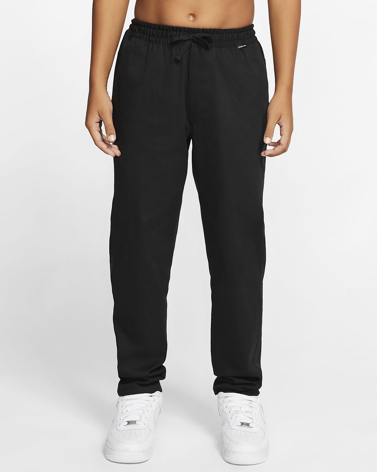 Hurley One And Only Stretch Boys' Chino Pants