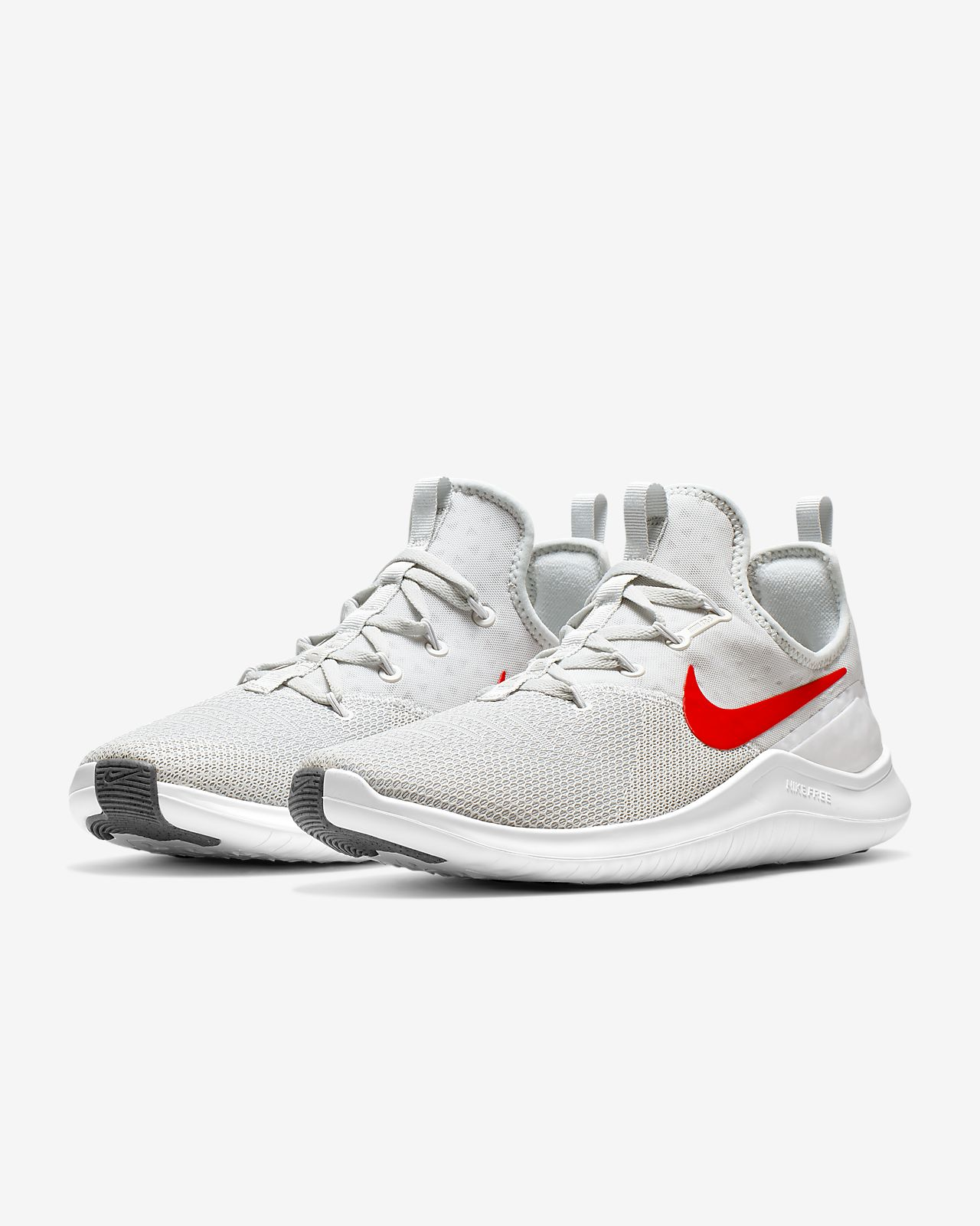 low priced 9ba42 7a1ab ... Nike Free TR 8 Men s Training Shoe
