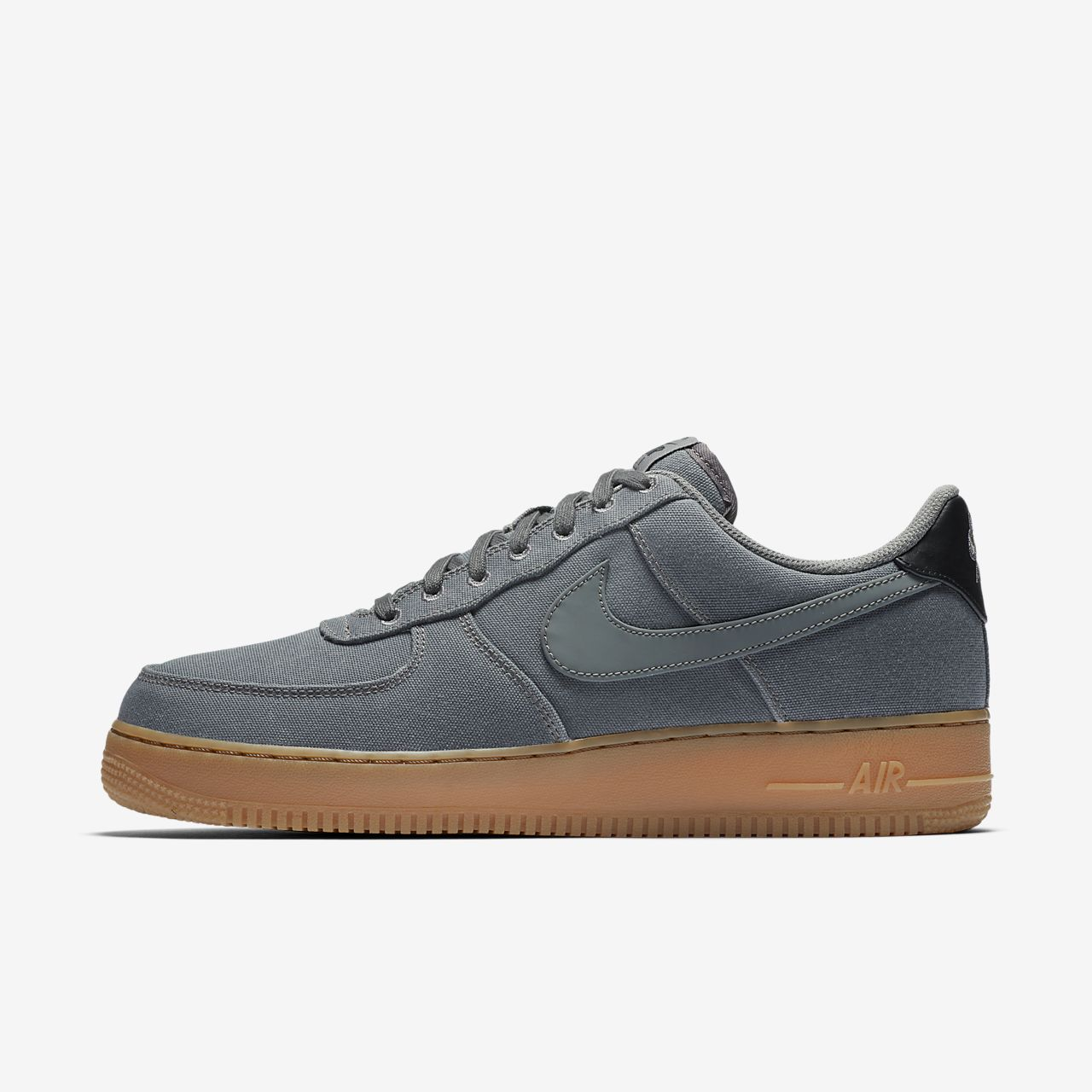 meet f168b bea38 ... Nike Air Force 1 07 LV8 Style-sko til mænd