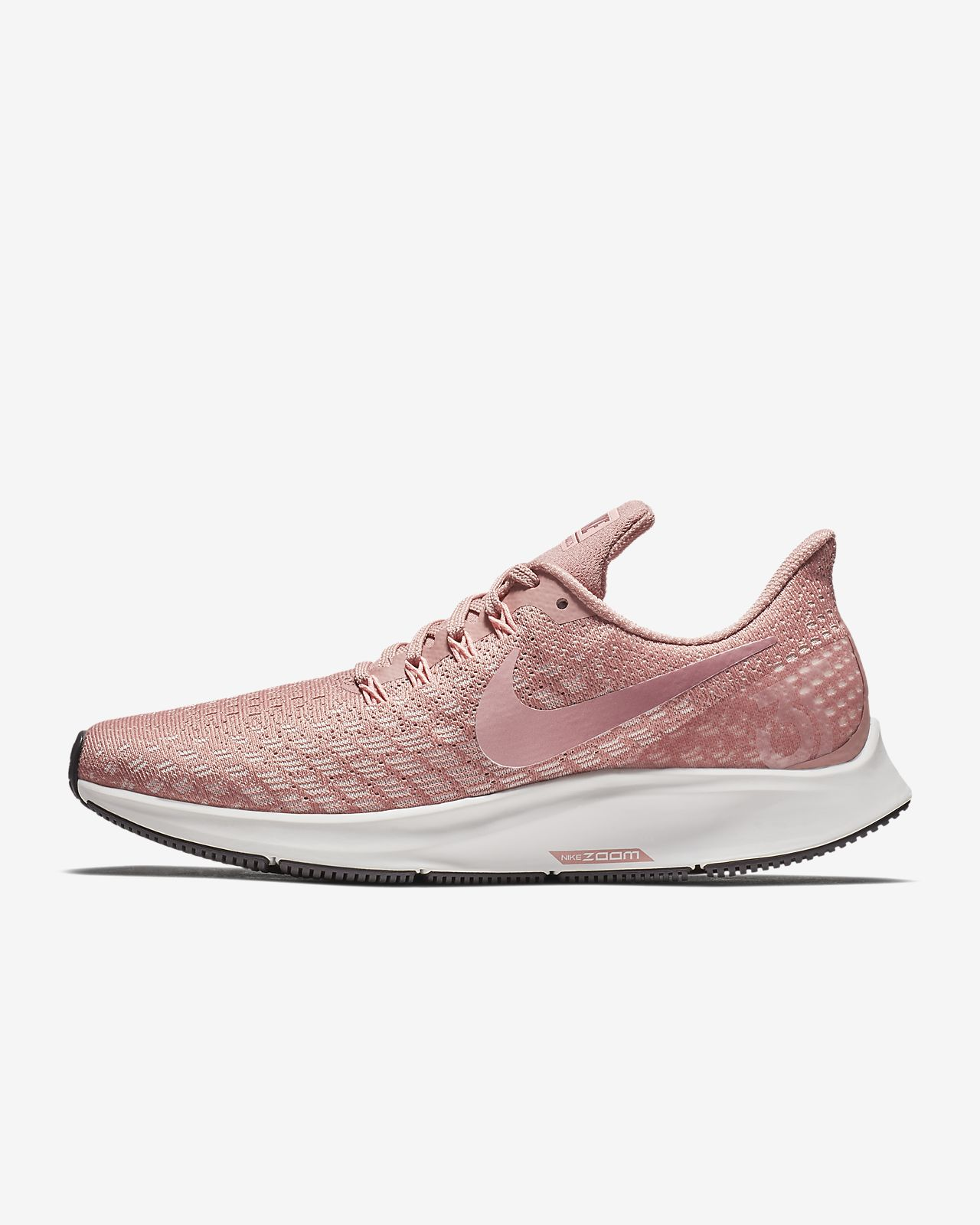 big sale 8efa3 7098a Nike Air Zoom Pegasus 35 Women's Running Shoe