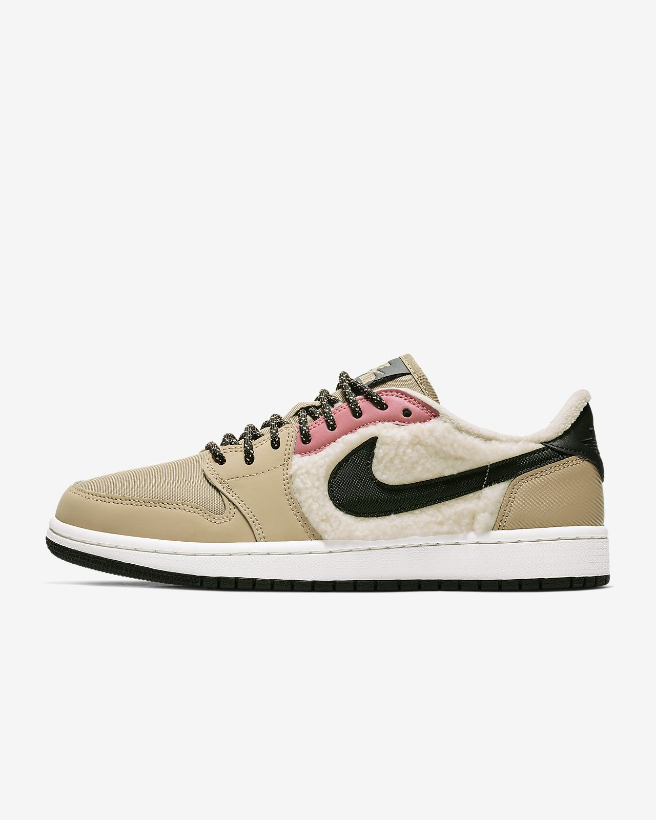 Air Jordan 1 Retro Low OG Women's Shoe