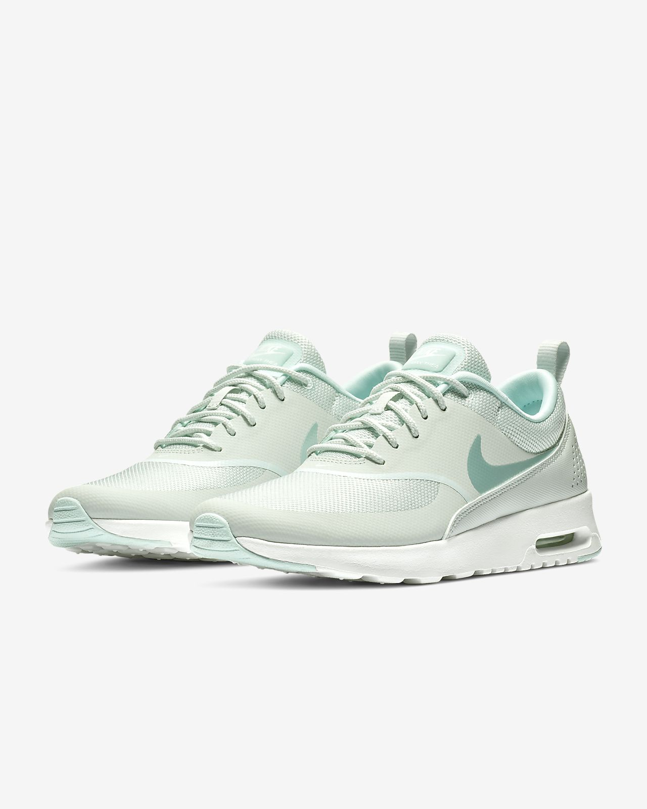 sports shoes 91174 9fc2d ... Chaussure Nike Air Max Thea pour Femme