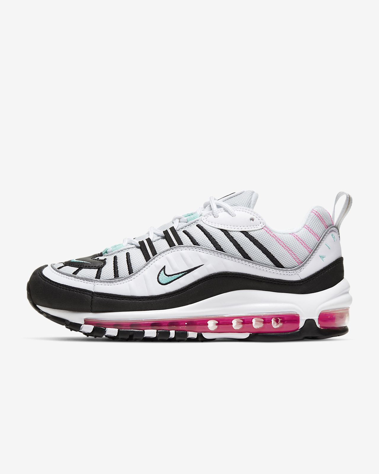super cheap many styles new appearance Nike Air Max 98 Women's Shoe
