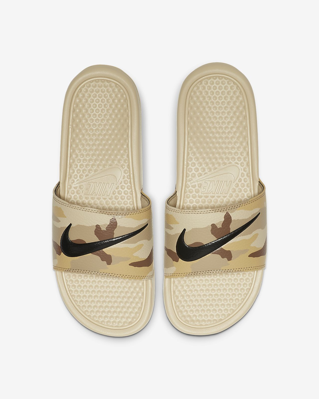 Nike Benassi JDI Printed Men's Slide