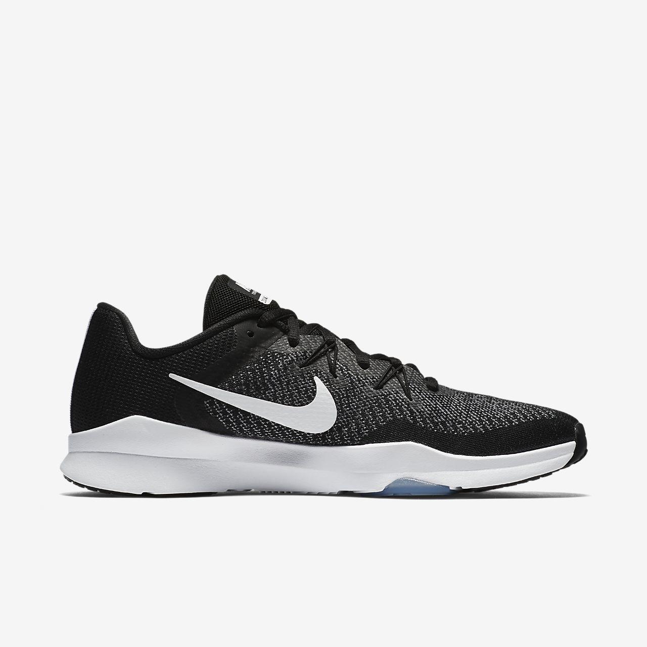 Nike - Zoom Chaussures De Fitness Air Conditionné - Femmes - Chaussures - Noir - 41 7bC9m