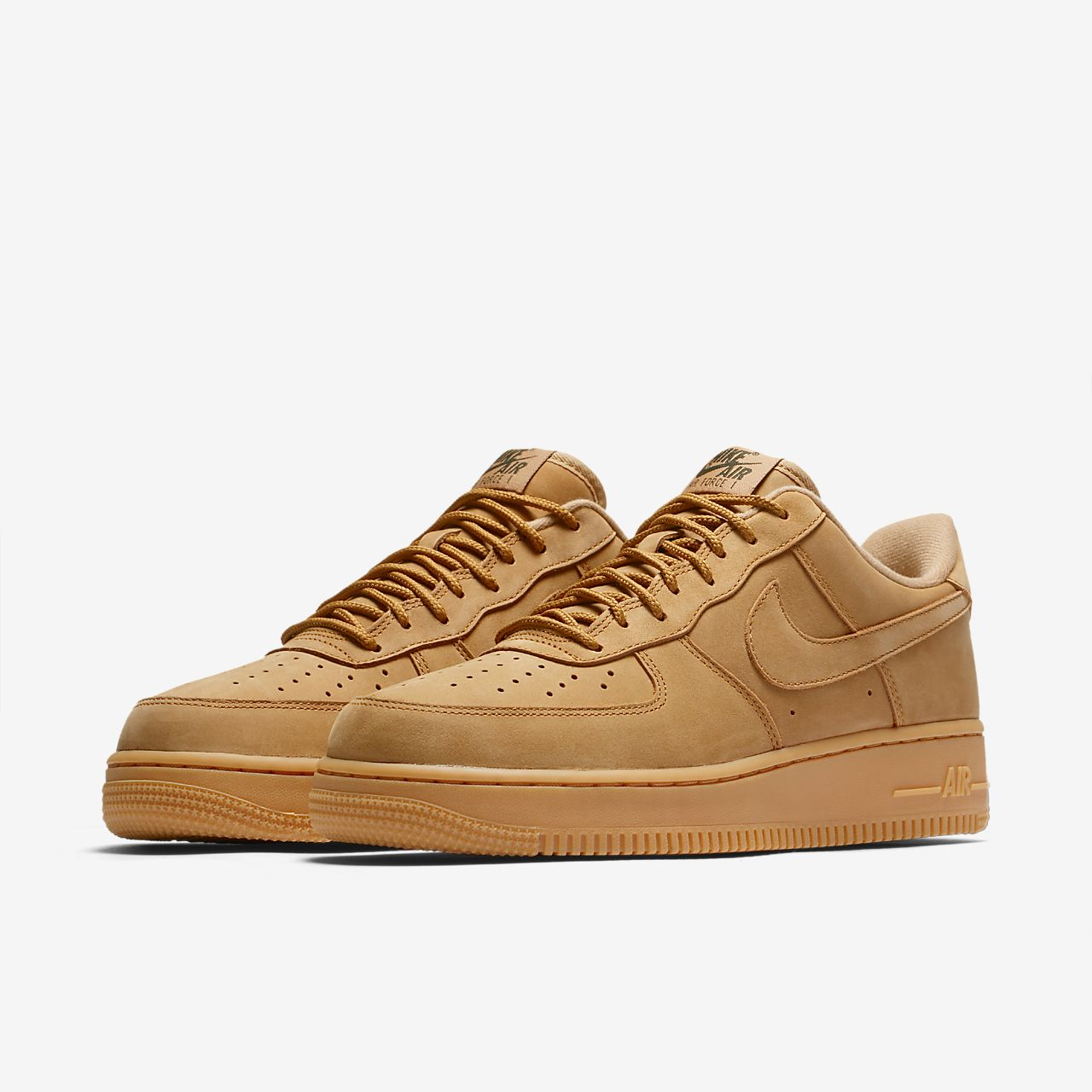 separation shoes 514b4 4b5ef ... Nike Air Force 1  07 WB Men s Shoe