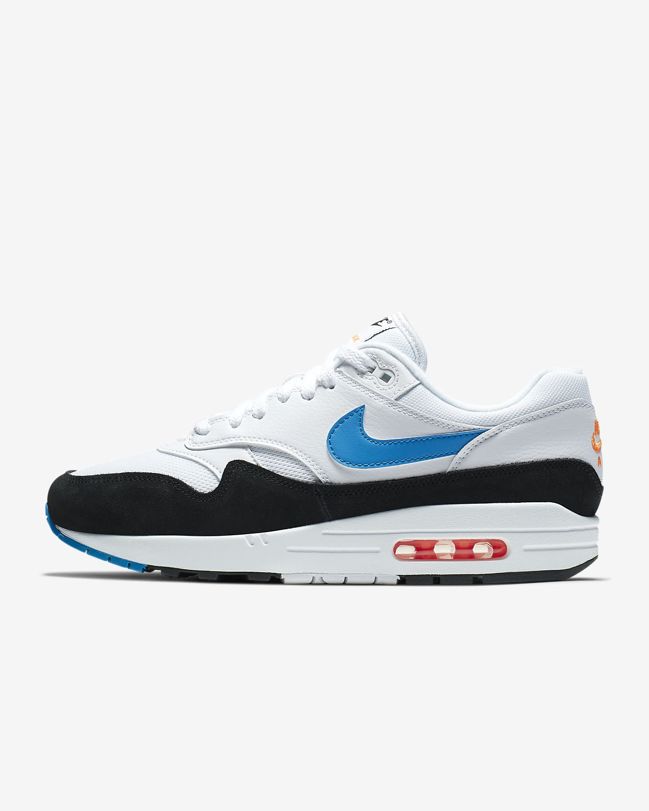 best website ba3c2 895dd Nike Air Max 1 Men s Shoe. Nike.com IN