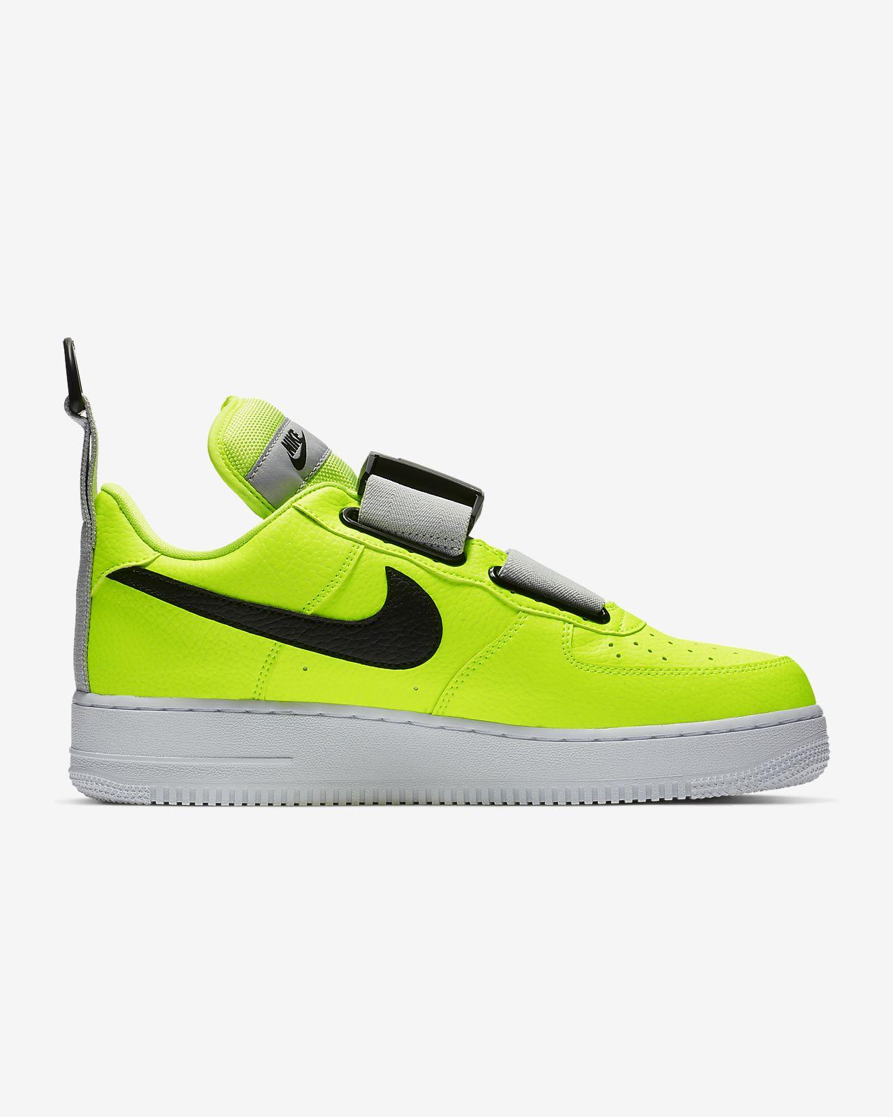7321ca60 Мужские кроссовки Nike Air Force 1 Utility. Nike.com RU