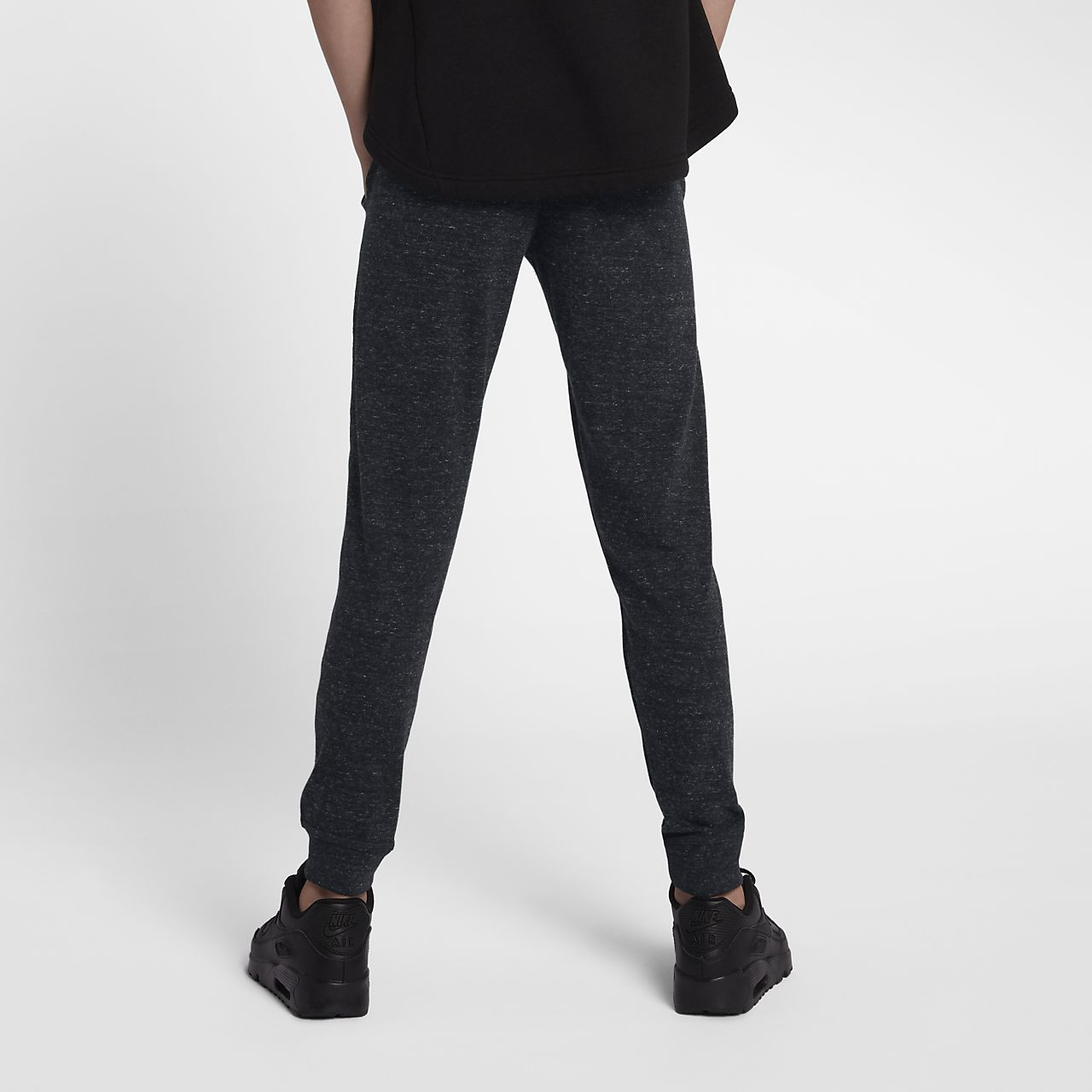 cdf4b6ae Nike Sportswear Vintage Older Kids' (Girls') Trousers. Nike.com CA