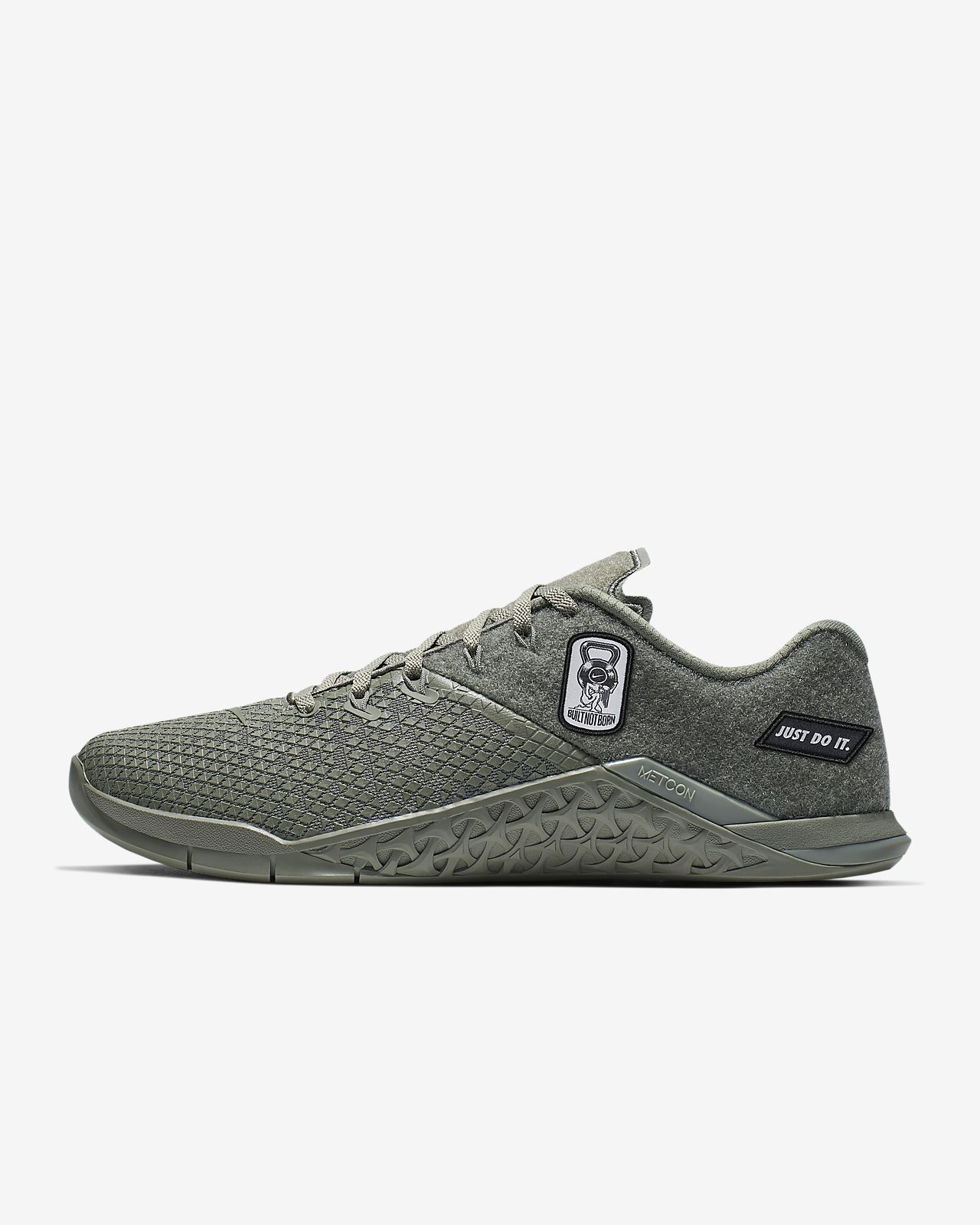 Мужские кроссовки для тренинга Nike Metcon 4 XD Patch