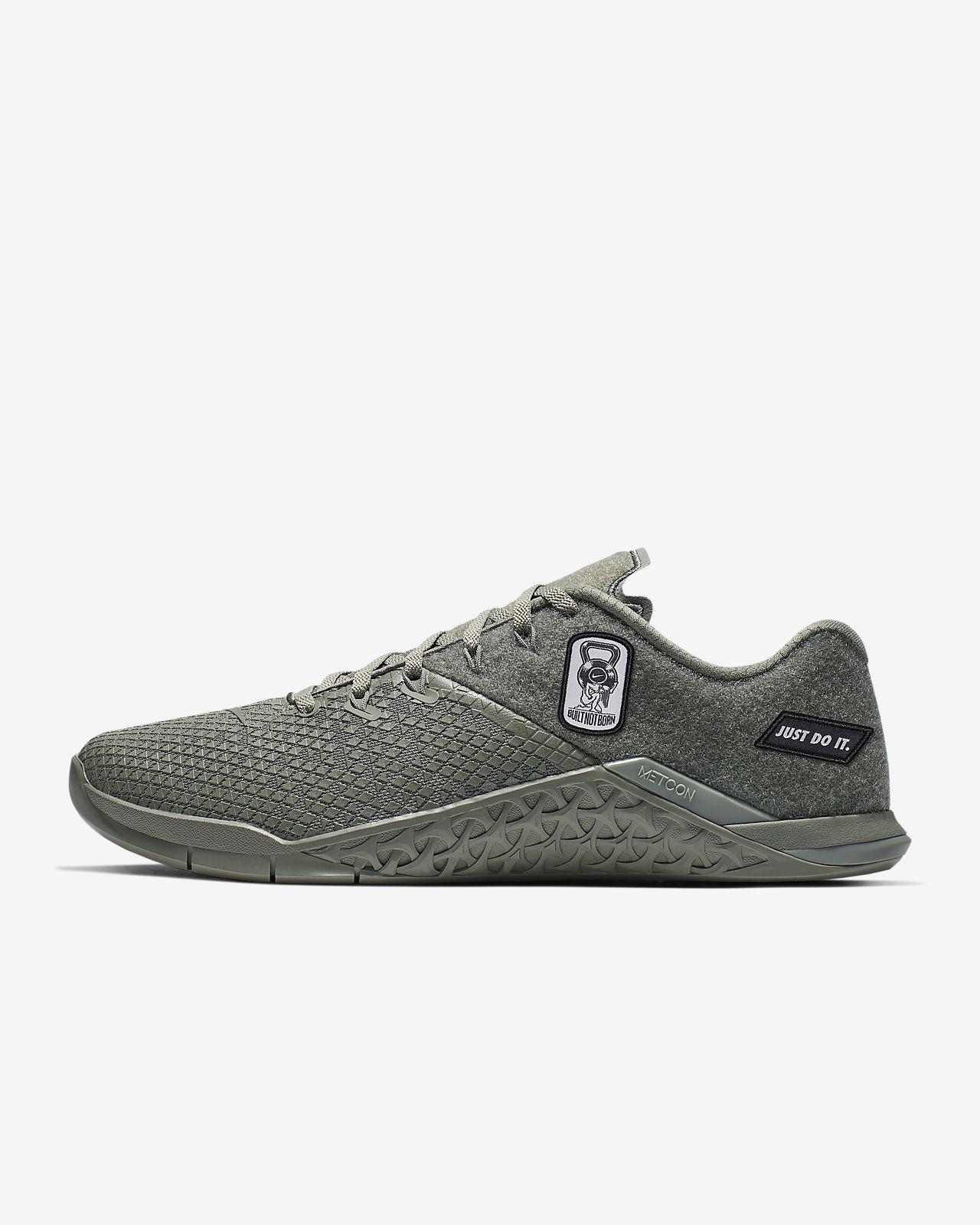 Chaussure de training Nike Metcon 4 XD Patch pour Homme