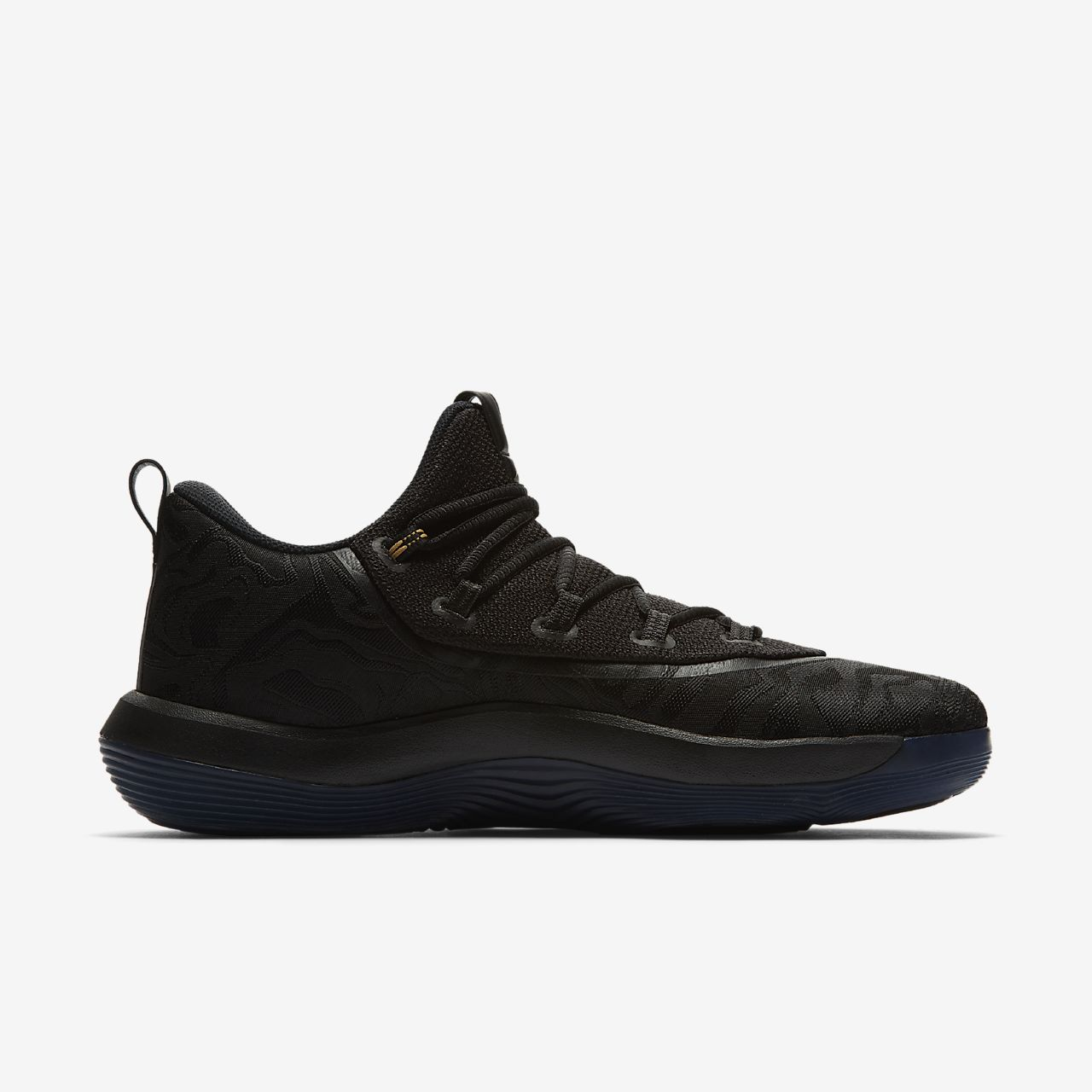 NIKE JORDAN SUPER. FLY 2017 Low PF Sneaker Scarpe da uomo Nero aa2547 021