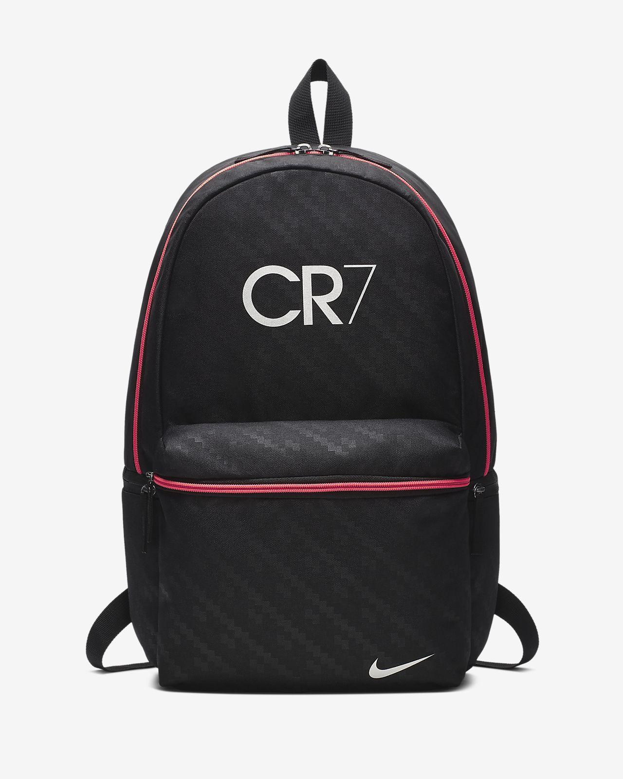 CR7 gyerek hátizsák. Nike.com HU 5115582d3e