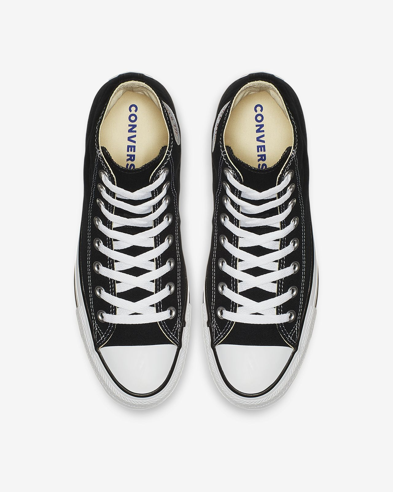 bd739395b1 Converse Chuck Taylor All Star High Top Unisex Shoe. Nike.com