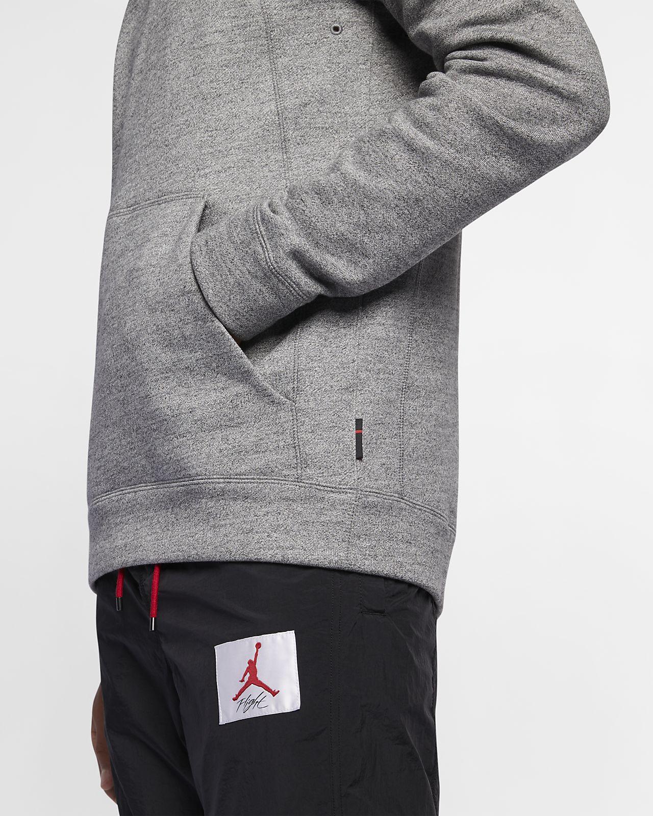 nike sweat à capuche jordan sportswear wings fleece 091