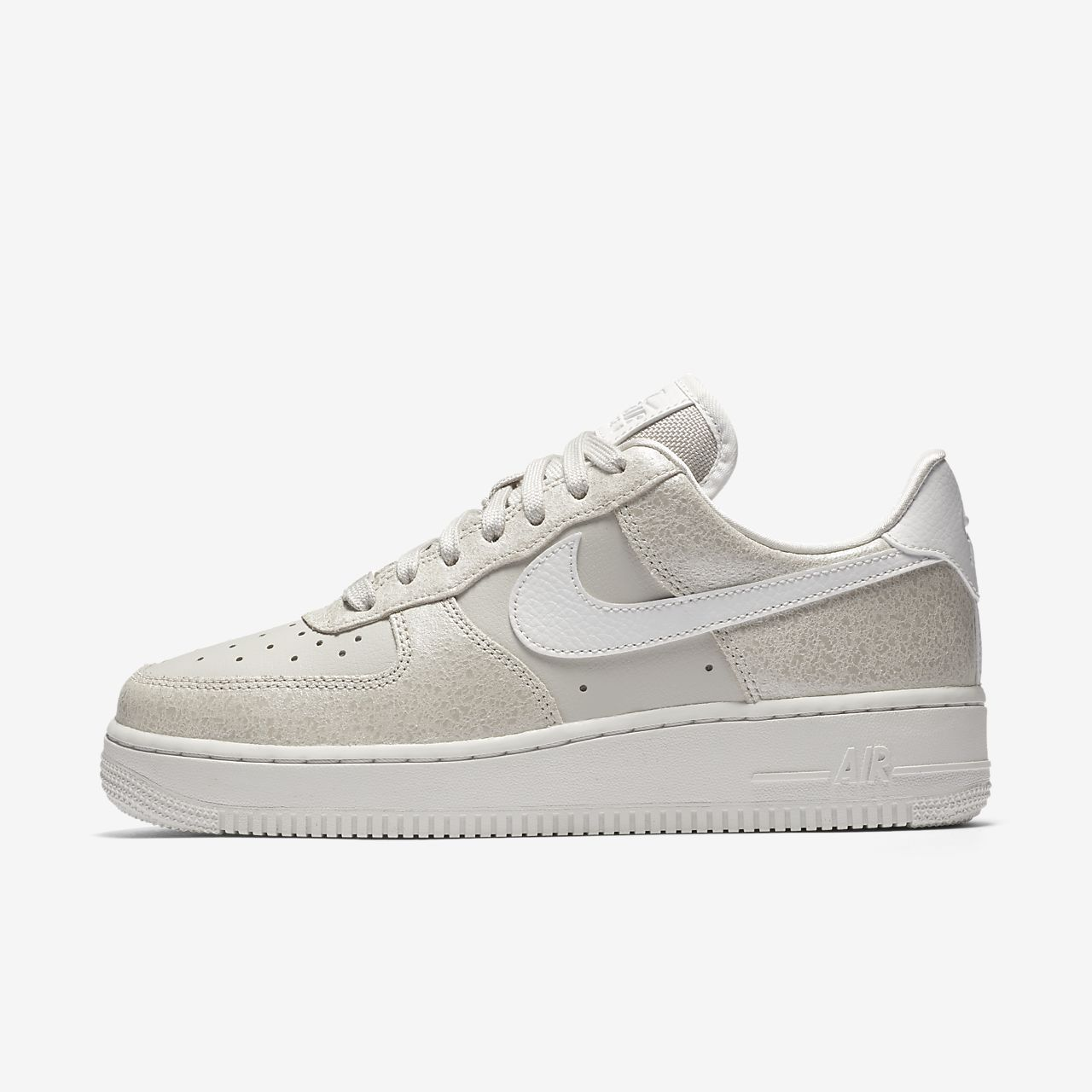 nike air force 1 39 07 low premium women 39 s shoe. Black Bedroom Furniture Sets. Home Design Ideas