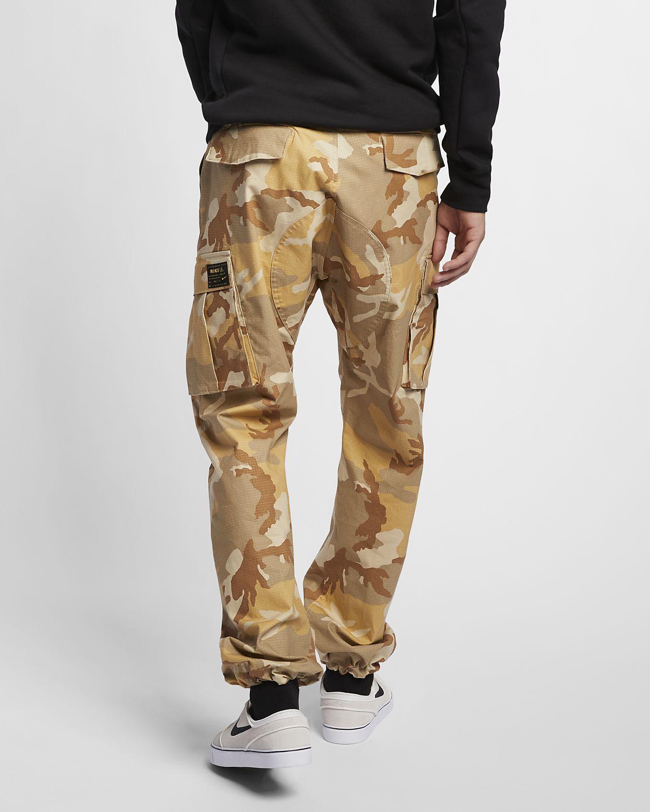 Nike Sb Flex Ftm Camo Skate Trousers Nike Com Ca