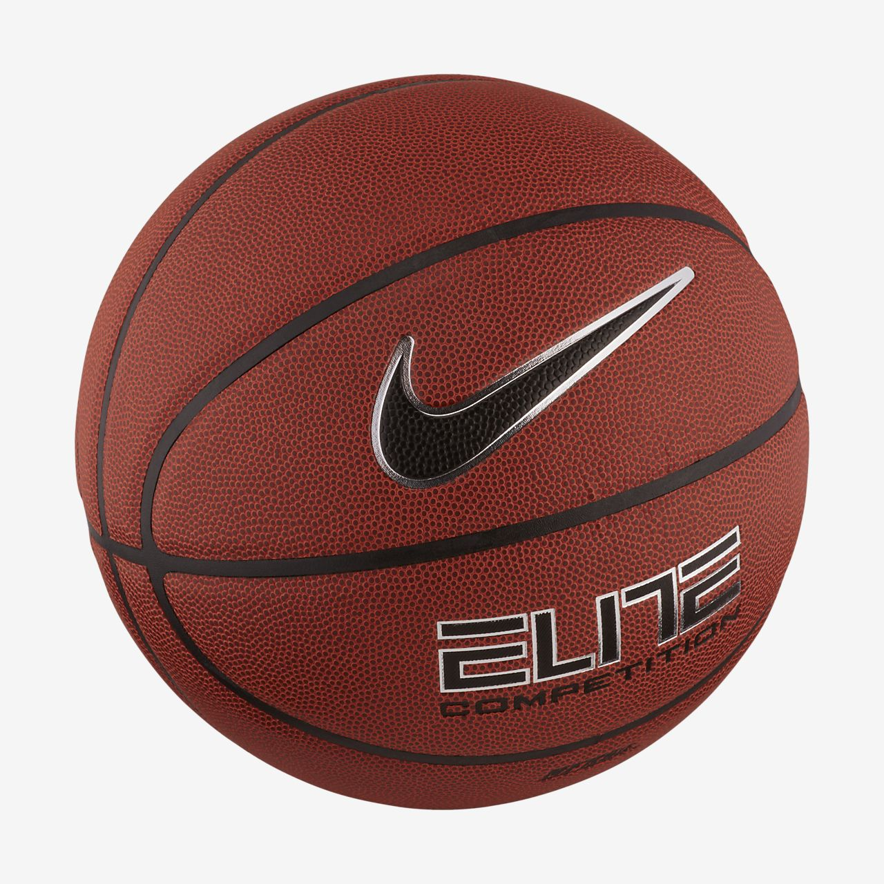 79ae37ad83f Low Resolution Nike Elite Competition 8P Basketball Nike Elite Competition  8P Basketball