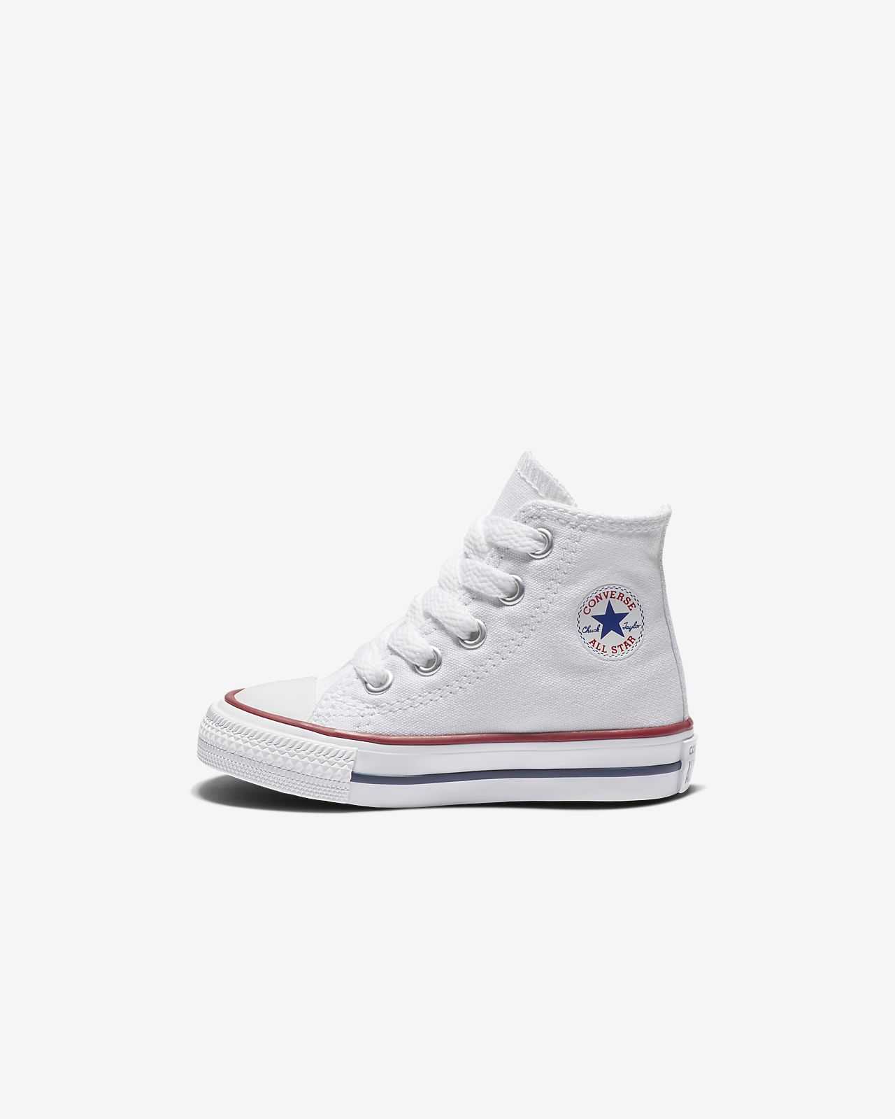 56a4ac96b649 Converse Chuck Taylor All Star High Top (2c-10c) Infant Toddler Shoe ...