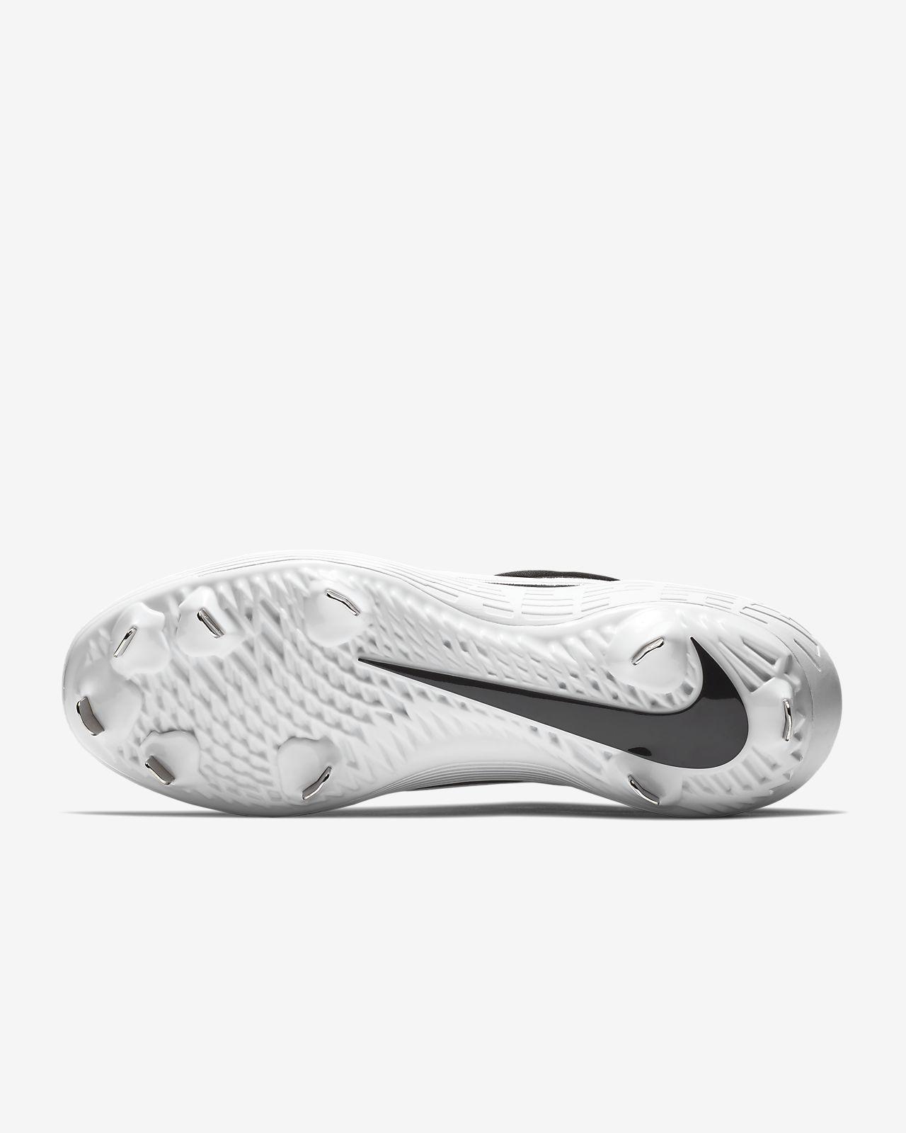 4137dacb4ca Nike Alpha Huarache Elite 2 Low Baseball Cleat. Nike.com