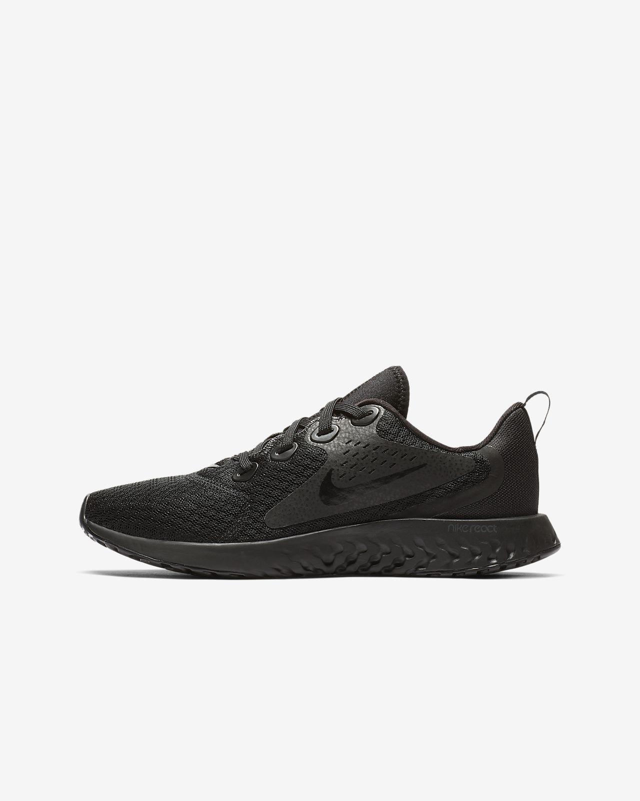 Buty do biegania dla dużych dzieci Nike Legend React