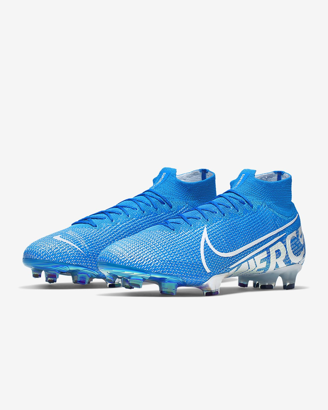 Nike Mercurial Superfly 7 Elite FG Firm Ground Football Boot