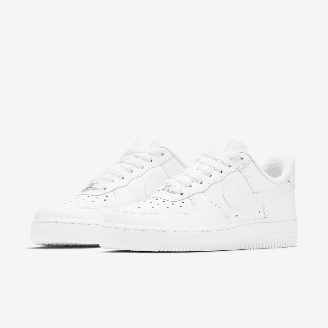 womens nike air force 1 '07 shoes size