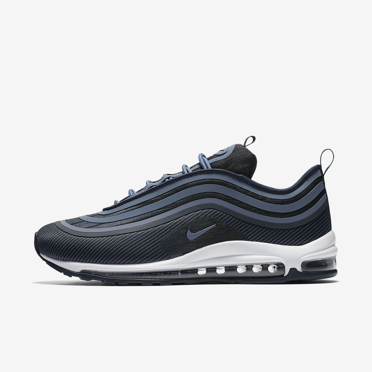 nike air max 97 ultra negras