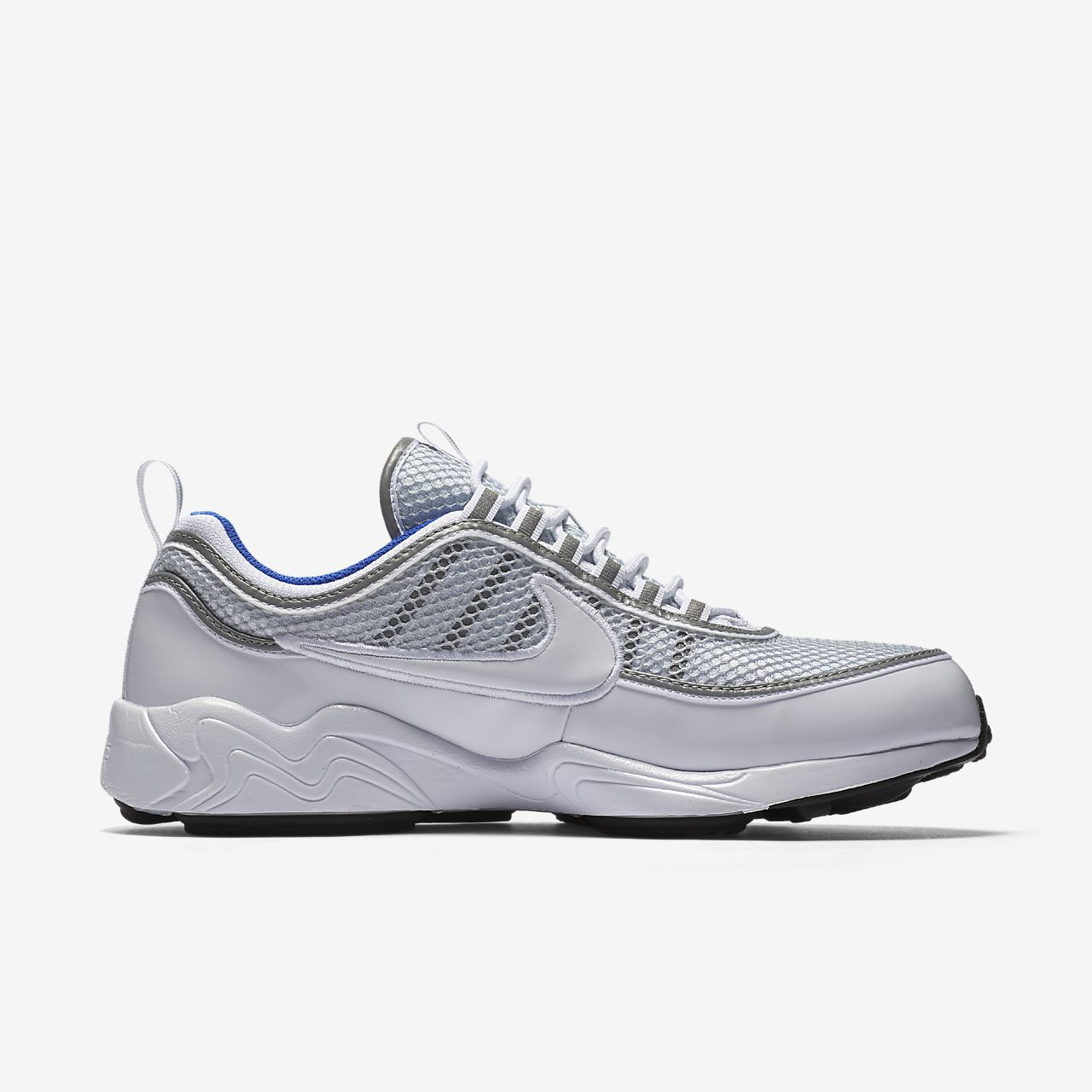 finest selection 322b2 d5e23 ... Nike Air Zoom Spiridon 16 Zapatillas - Hombre