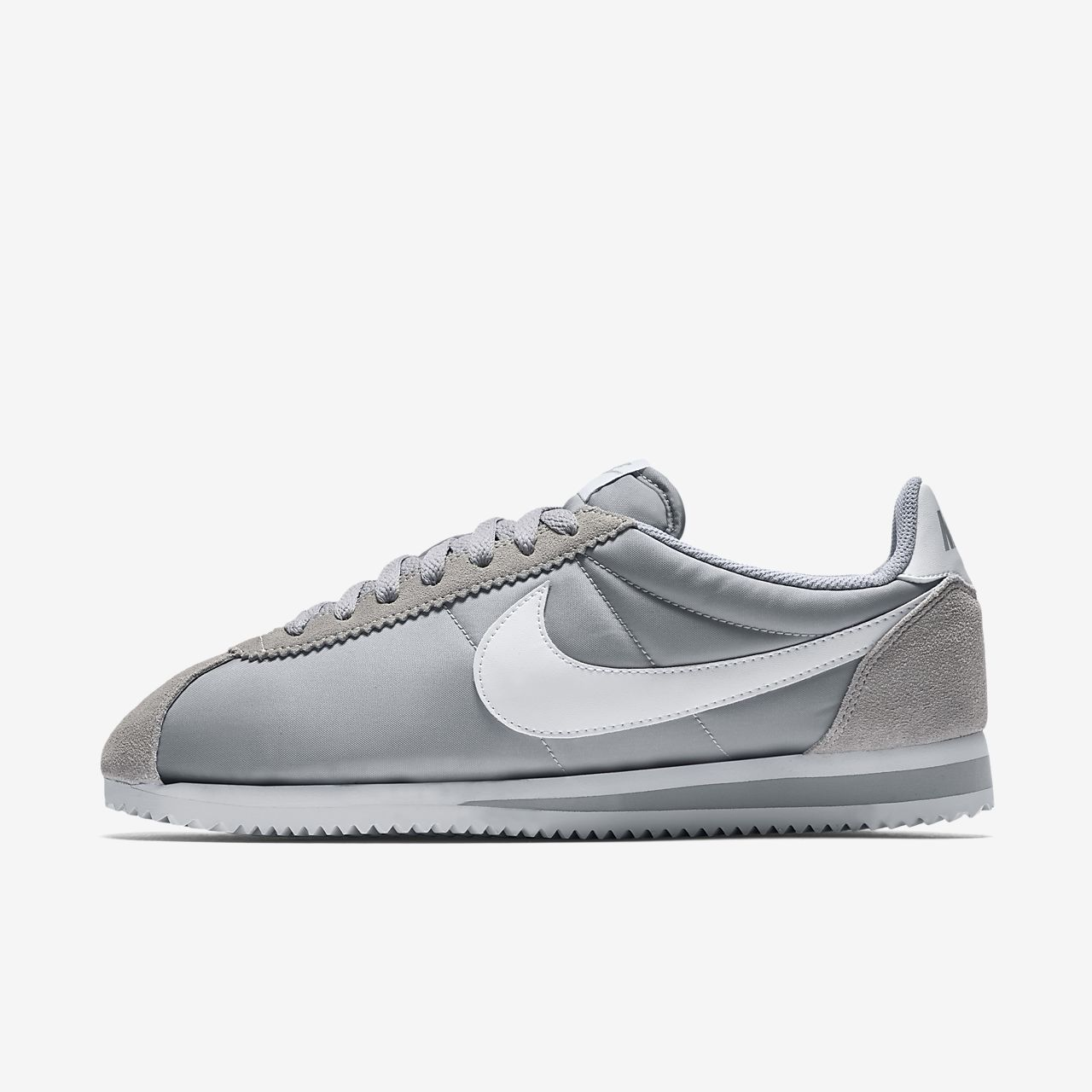 nike classic cortez nylon unisex shoe ae. Black Bedroom Furniture Sets. Home Design Ideas