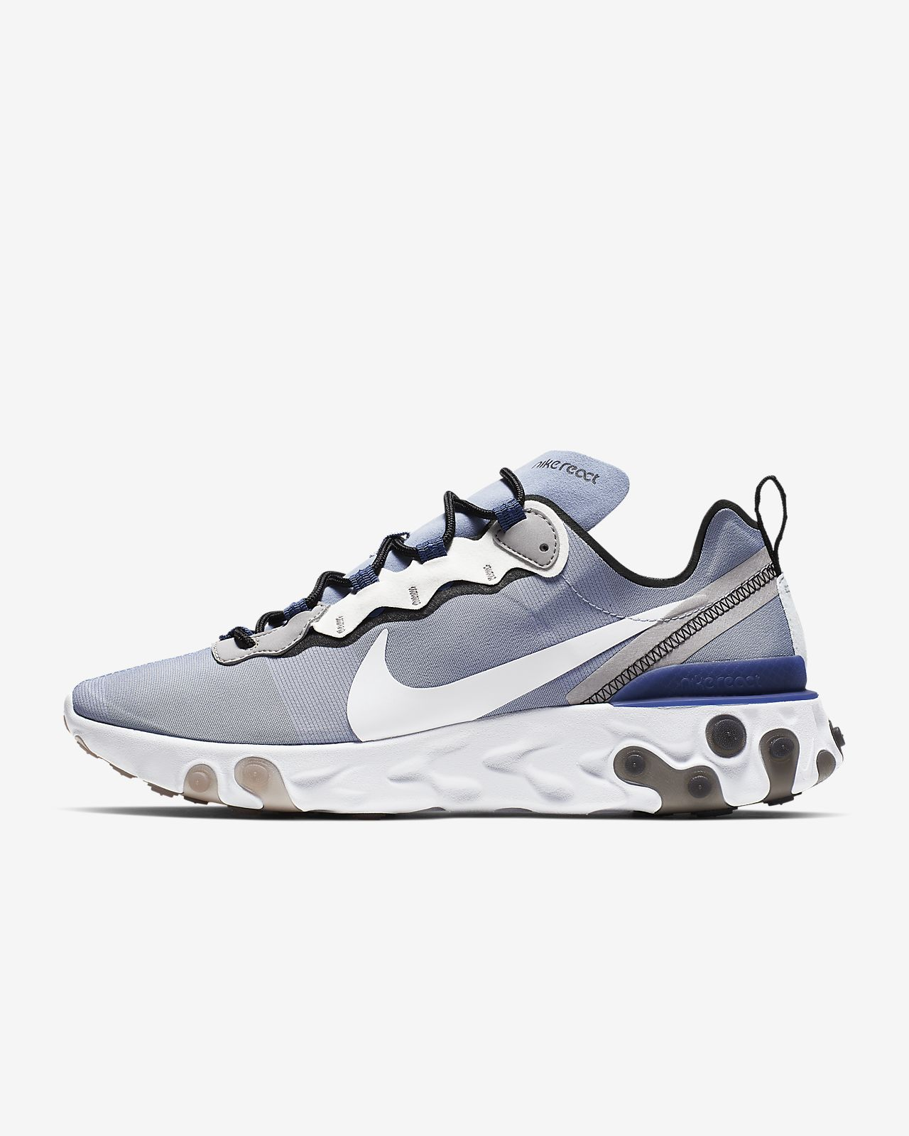 newest collection 21a30 352aa ... Chaussure Nike React Element 55 pour Homme