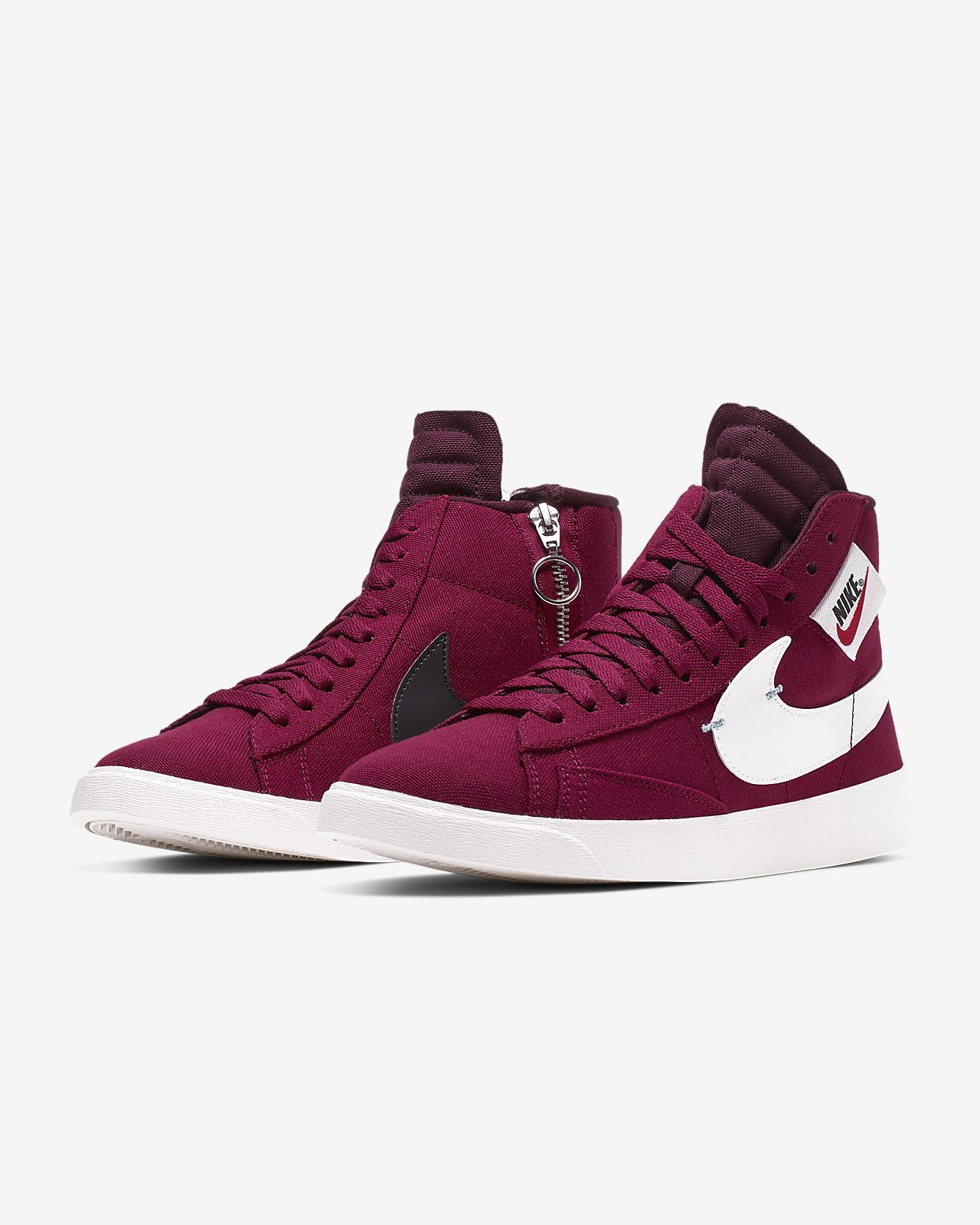 best service 616ca 72787 Nike Blazer Mid Rebel Women's Shoe