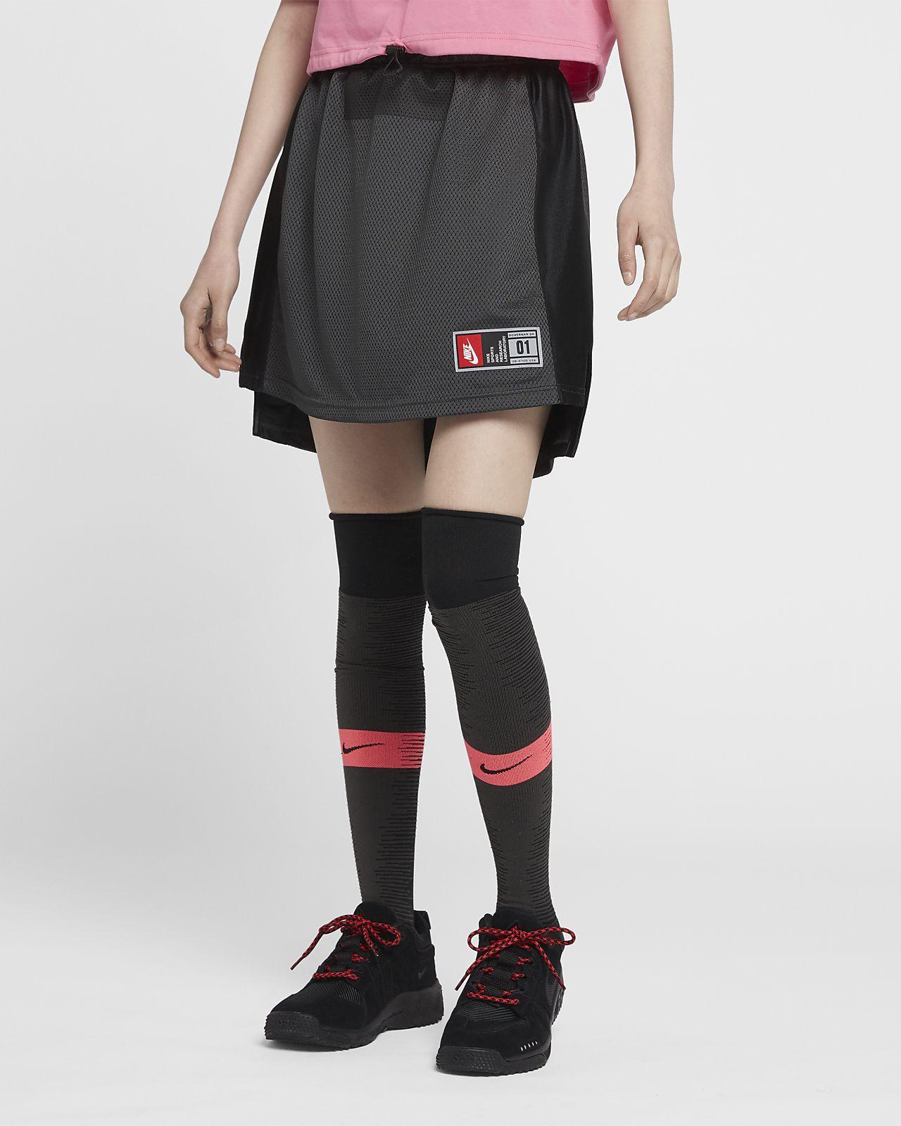 Saia de futebol NikeLab Collection para mulher