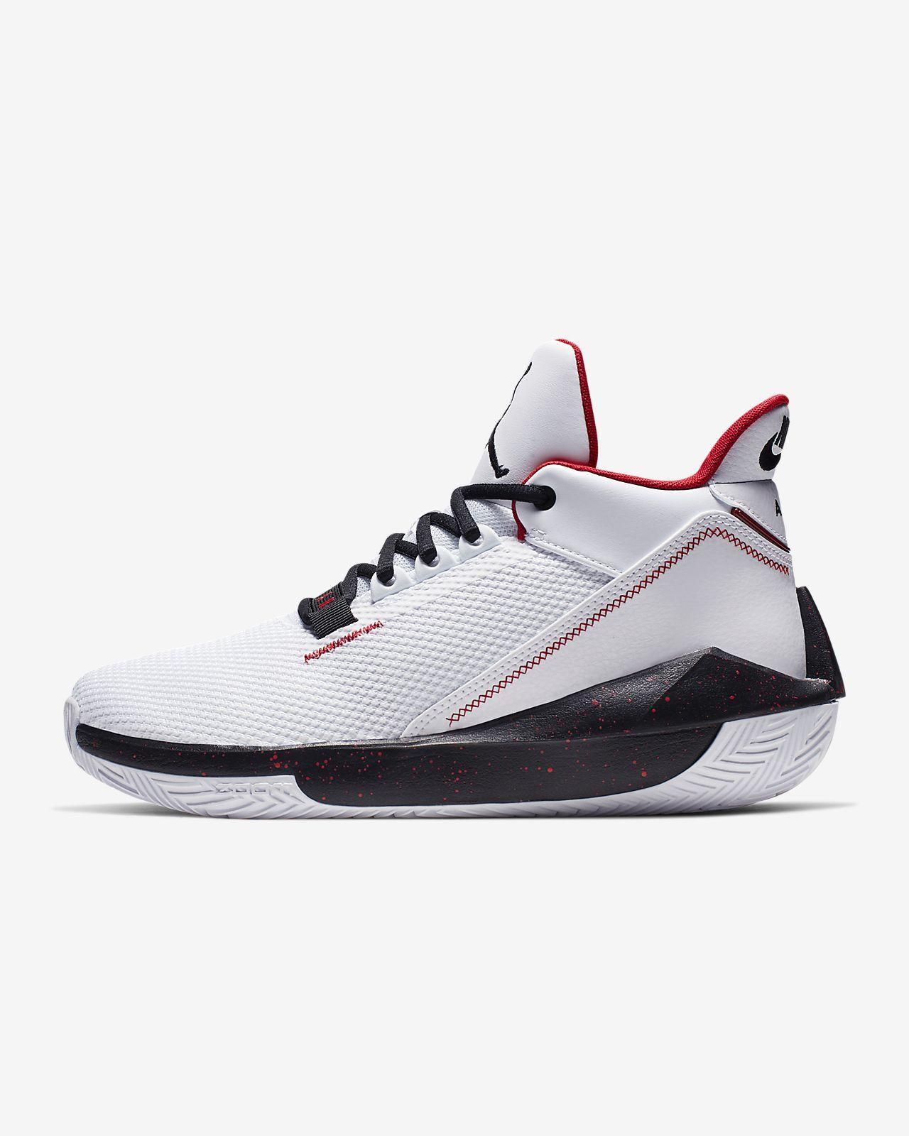 Jordan 2x3 籃球鞋