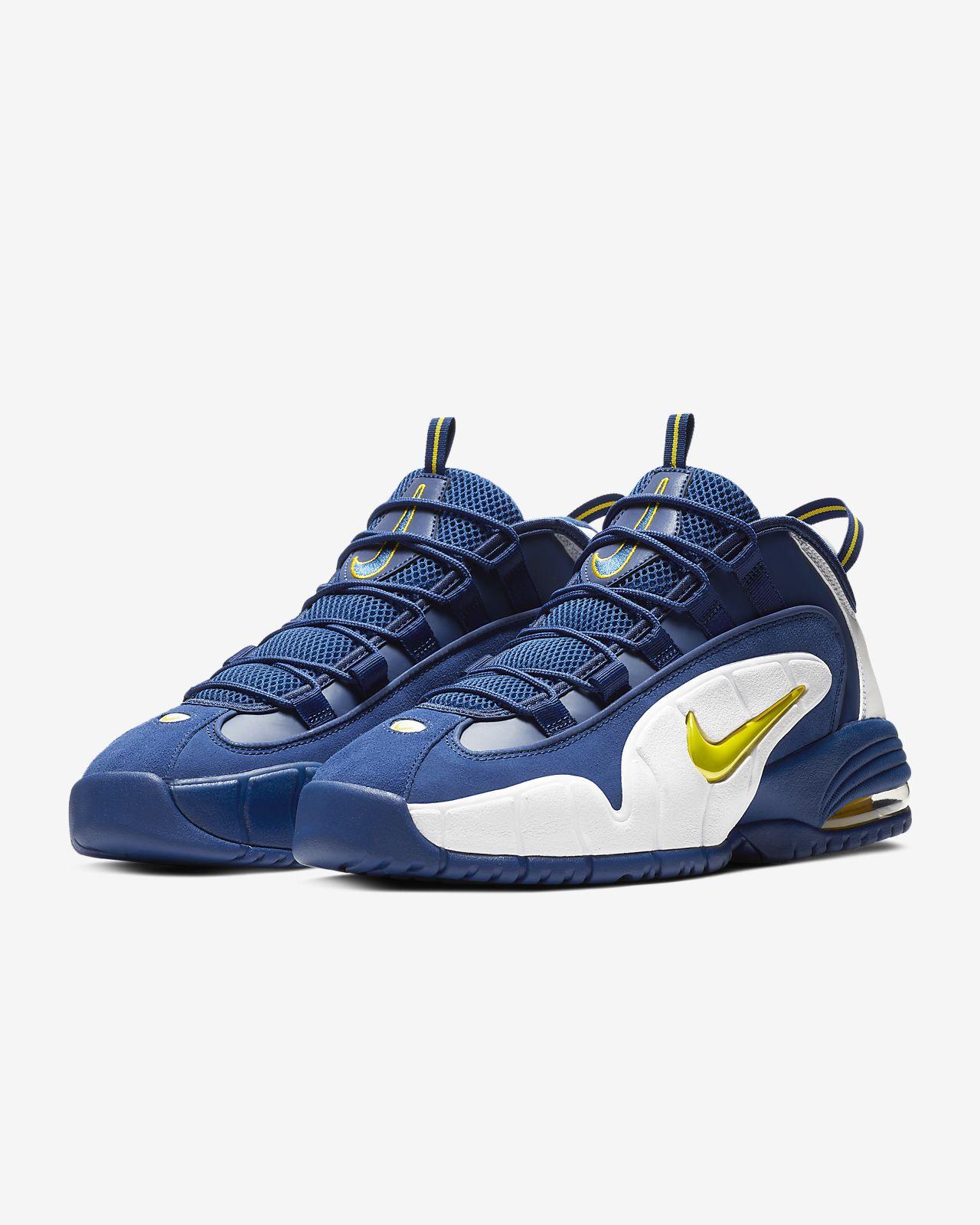 new concept 9d926 625d5 ... Nike Air Max Penny Men s Shoe