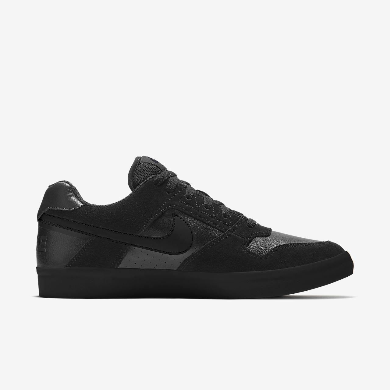 Nike Skateboard Delta Force Vulc, Zapatillas Hombre