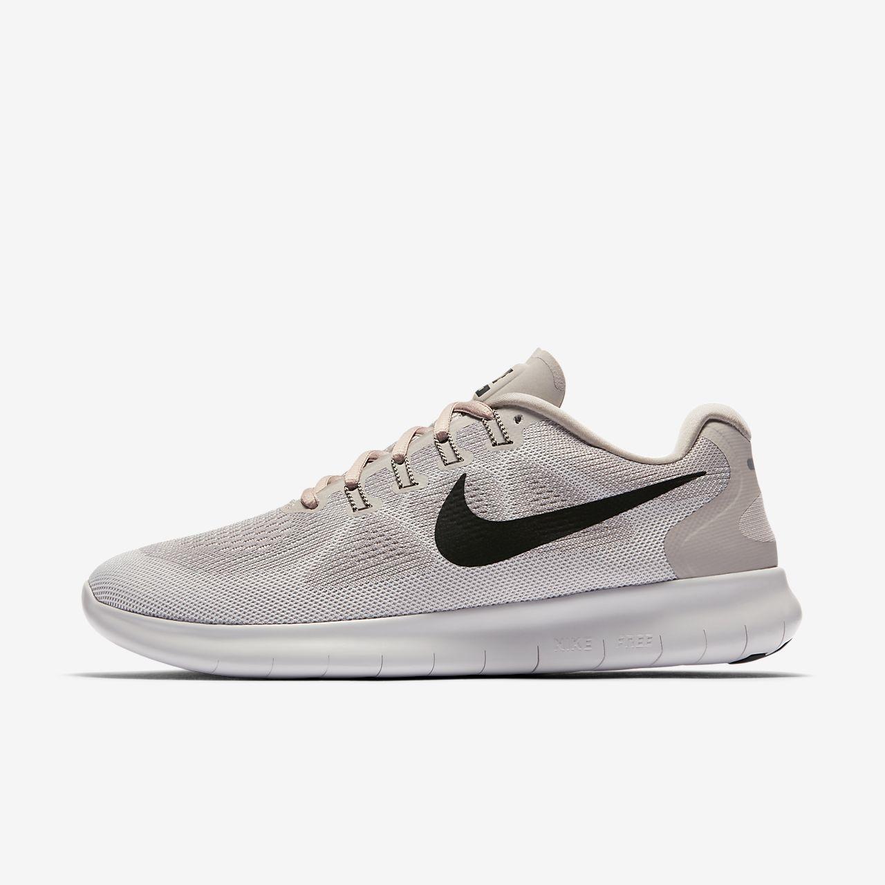 Nike Free RN 2017 Womens Running Shoe