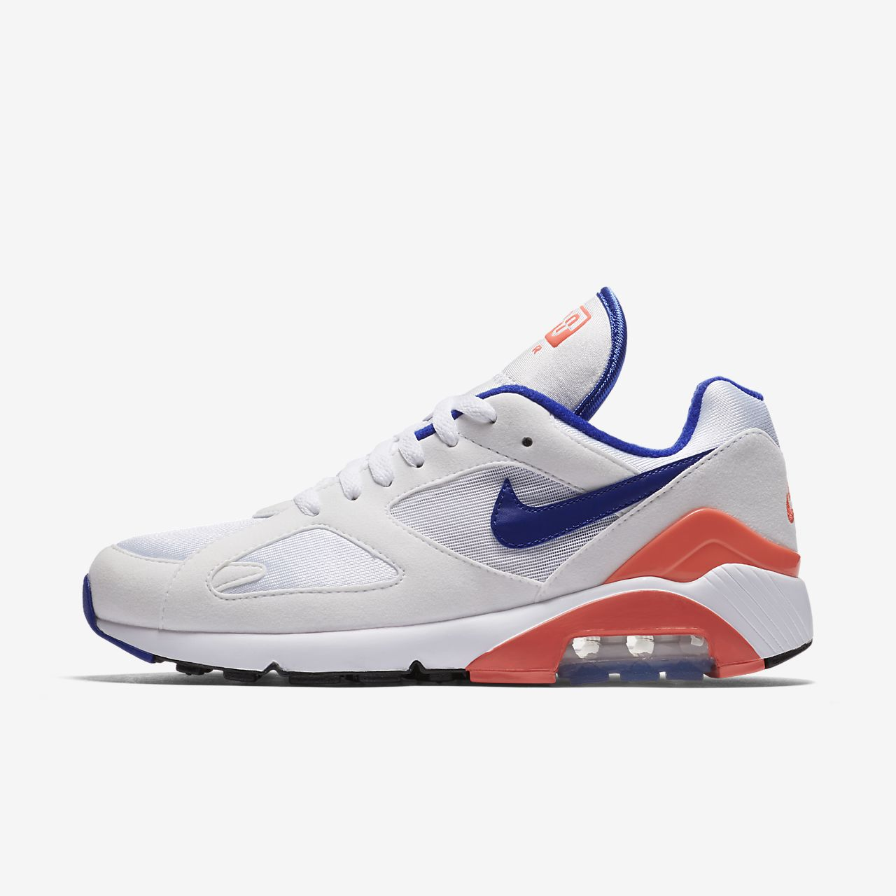 ... Nike Air Max 180 Women's Shoe