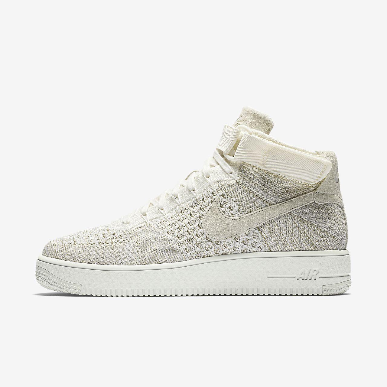 ... Nike Air Force 1 Ultra Flyknit Men\u0027s Shoe