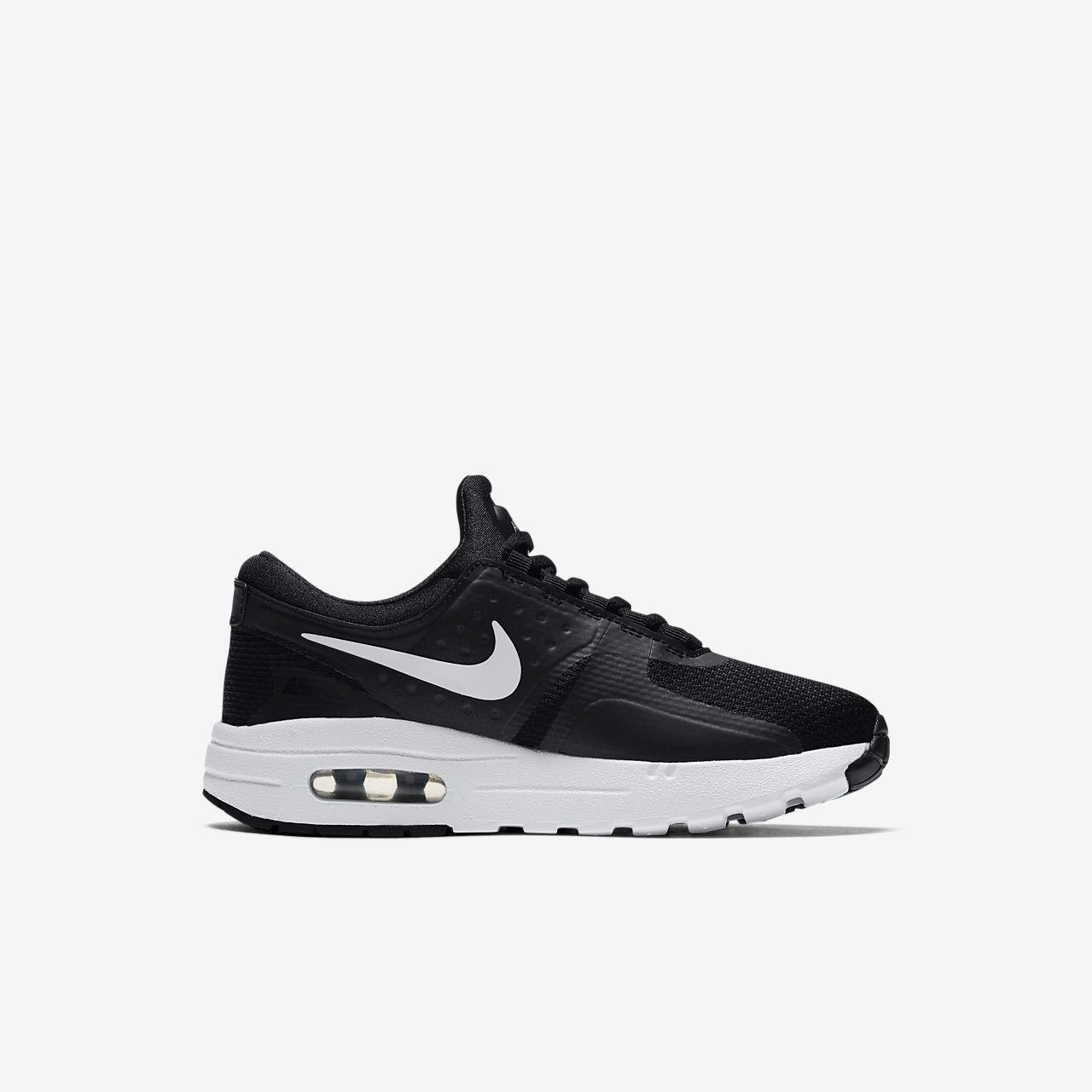 ... Chaussure Nike Air Max Zero Essential pour Jeune enfant
